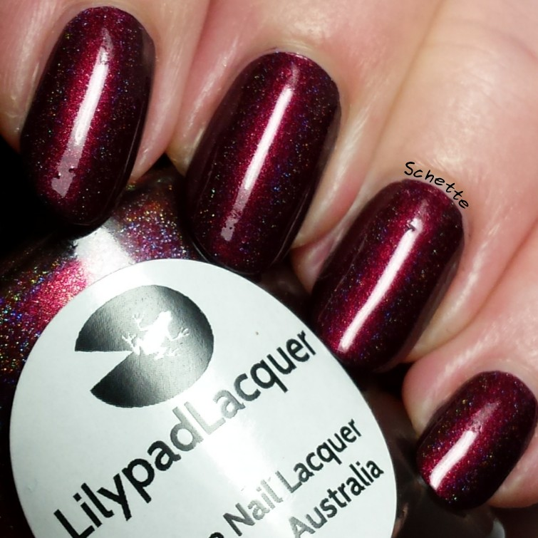 Lilypad Lacquer : Saint and Sinner Duo