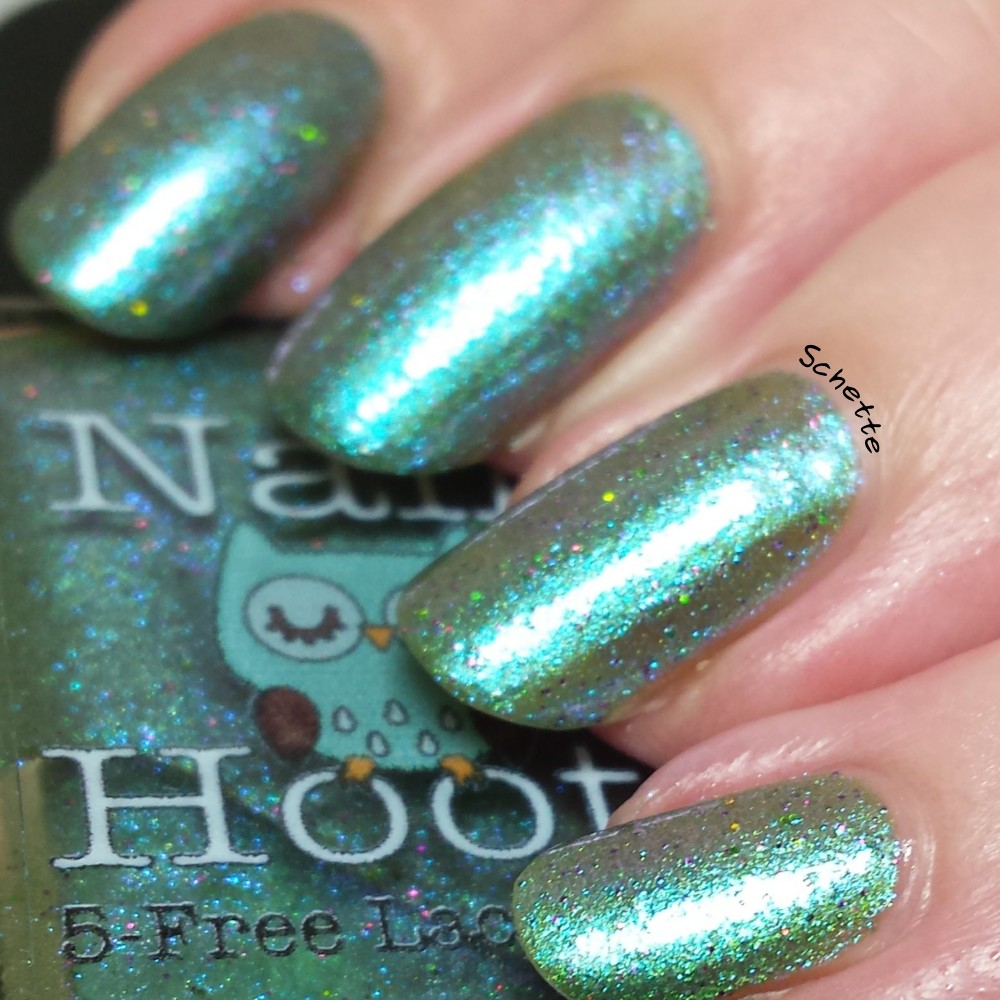Nail Hoot : Candy Land Collection