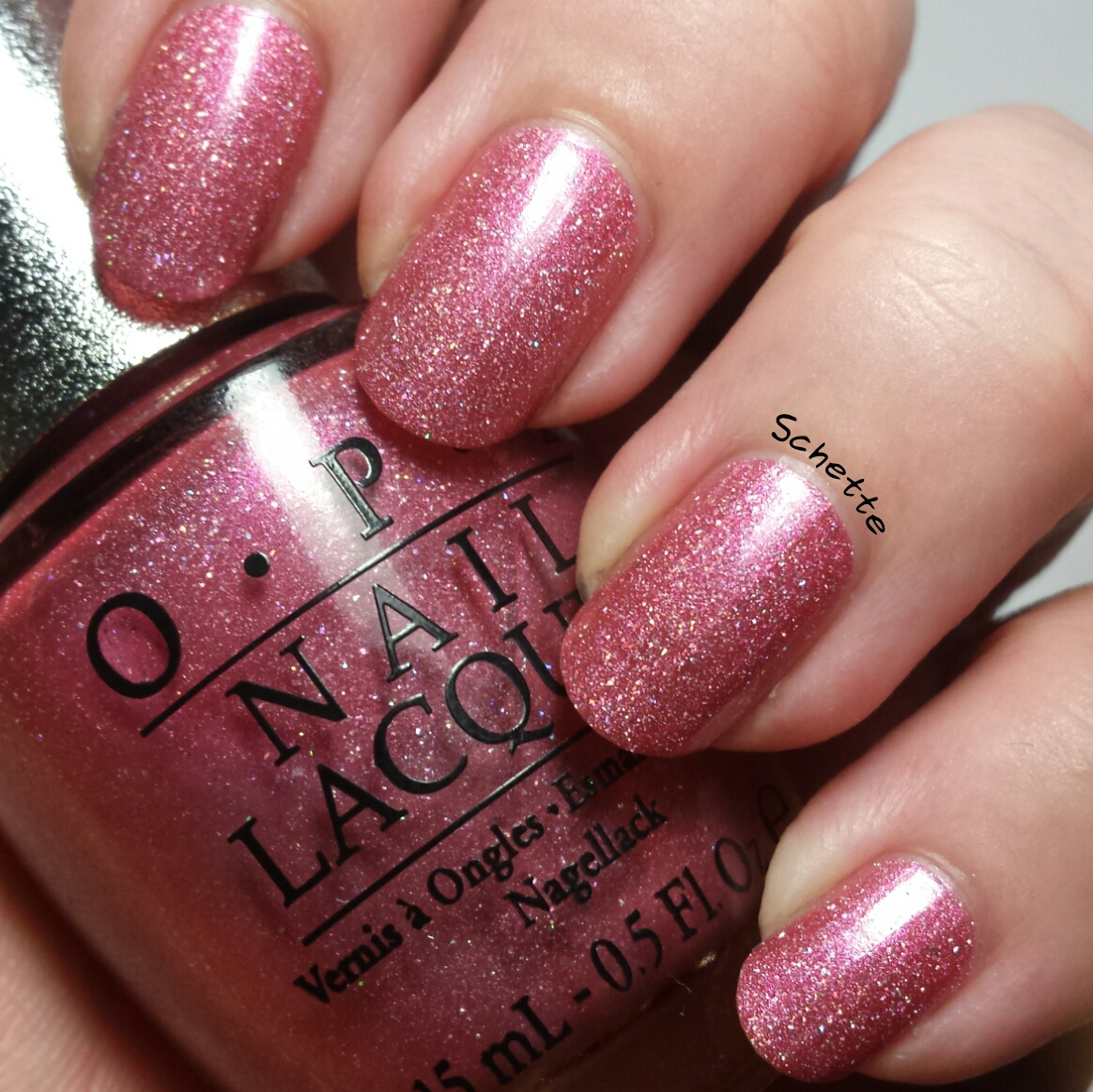 OPI : DS Illuminate, Opulence, Reserve