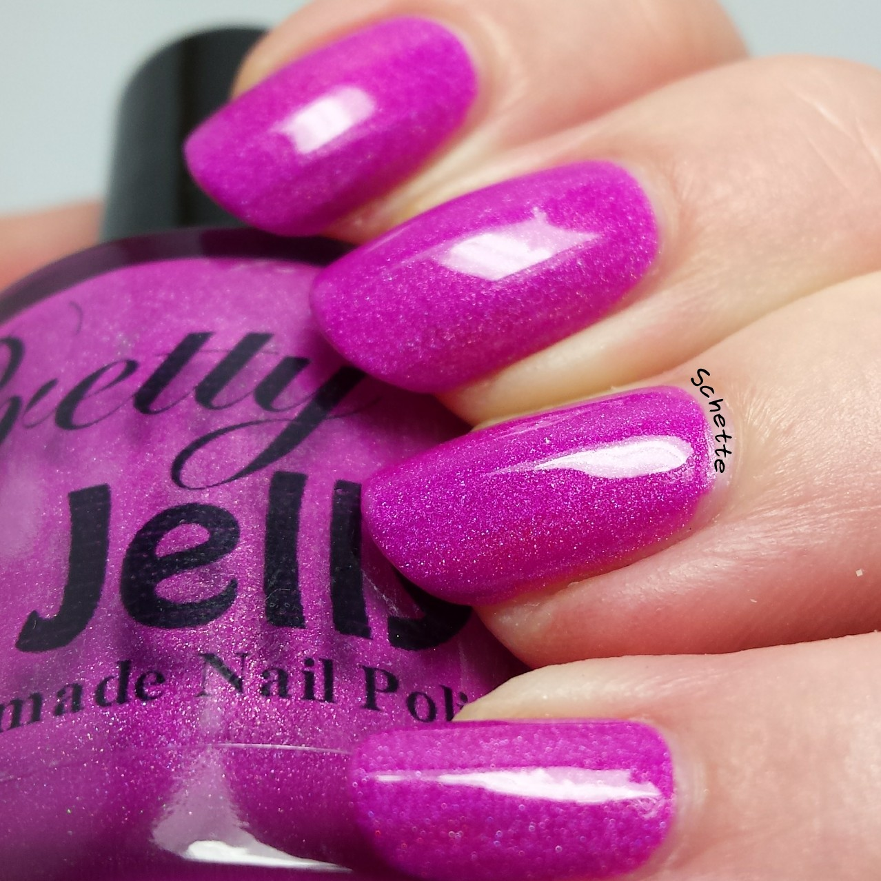 Pretty Jelly : Back to school brights