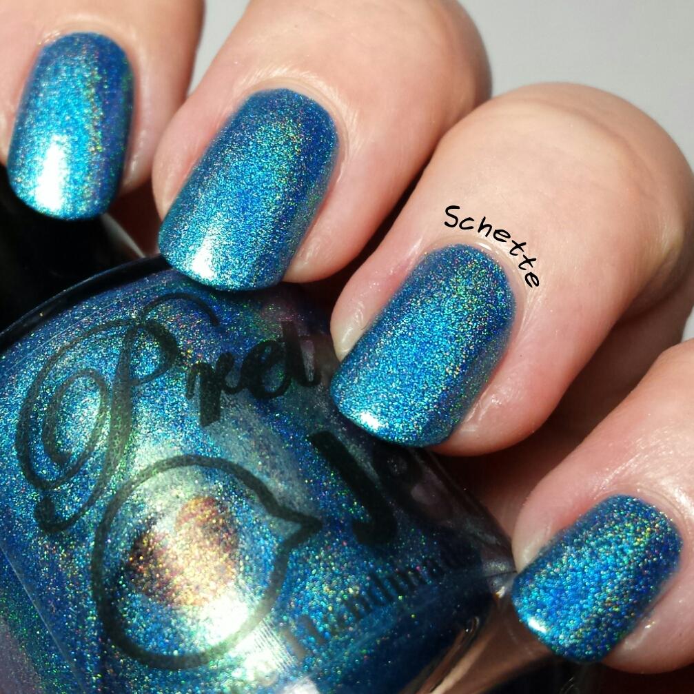 Pretty Jelly : Nausicaä
