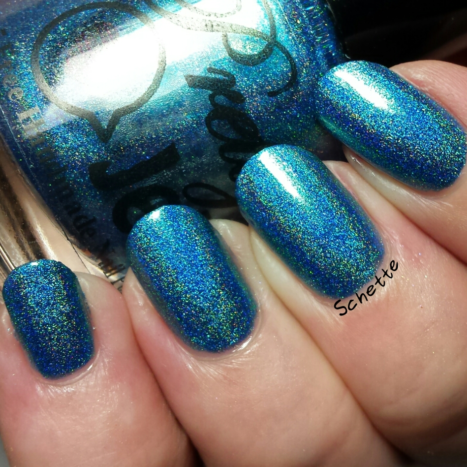 Pretty Jelly : Nausicaä