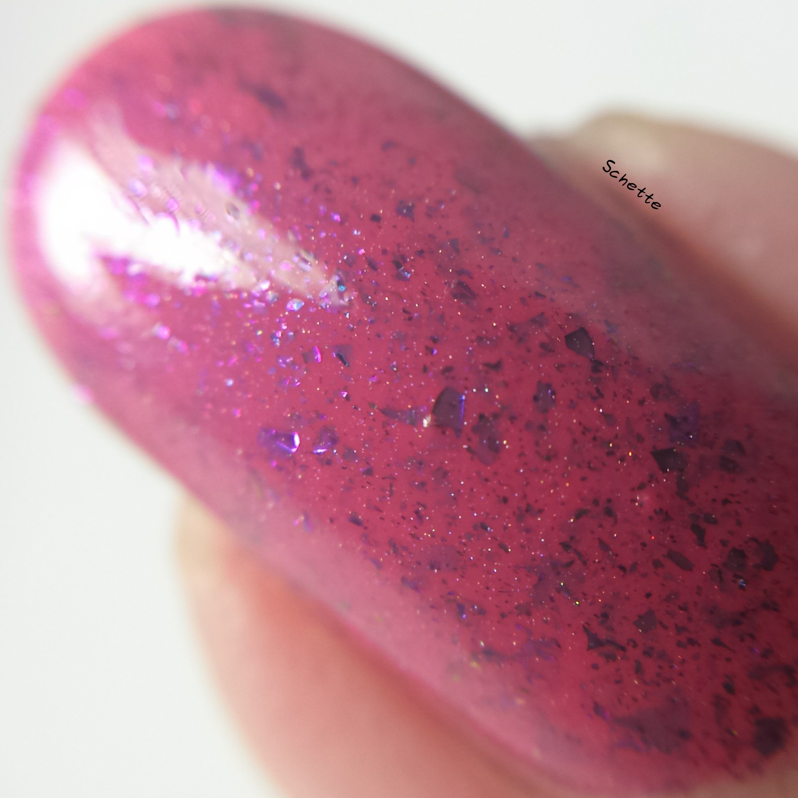 Too Fancy Lacquer : The Stardust Collection