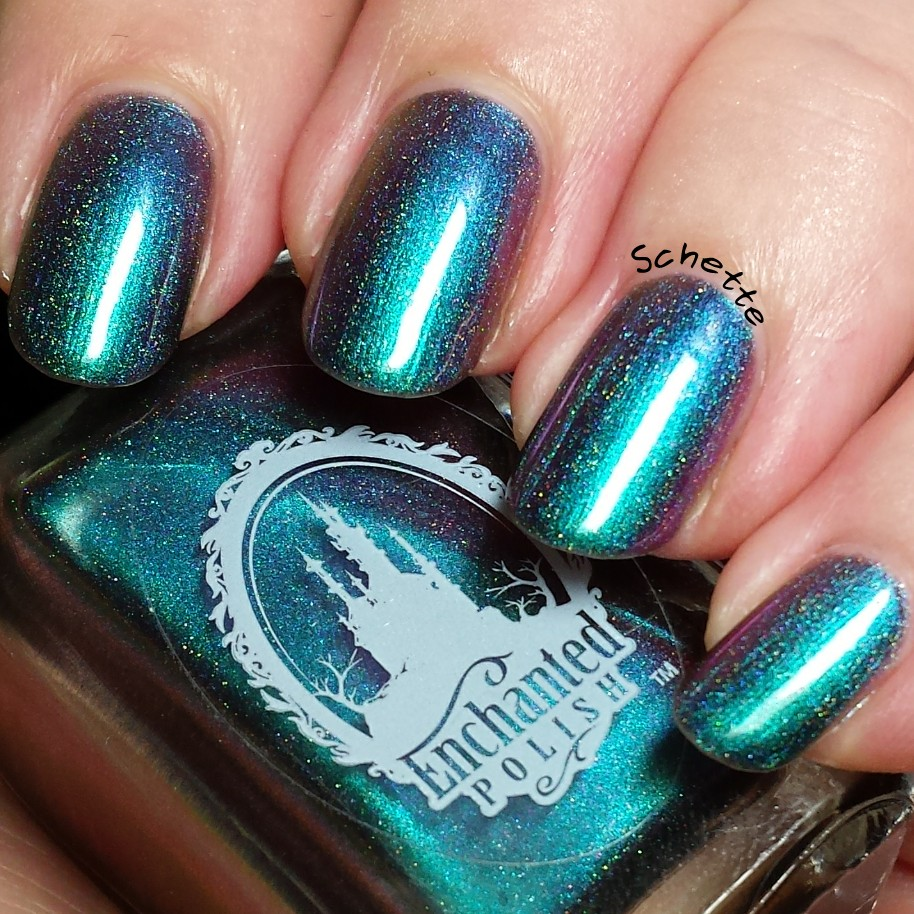 Enchanted Polish : Magical Mystery Tour