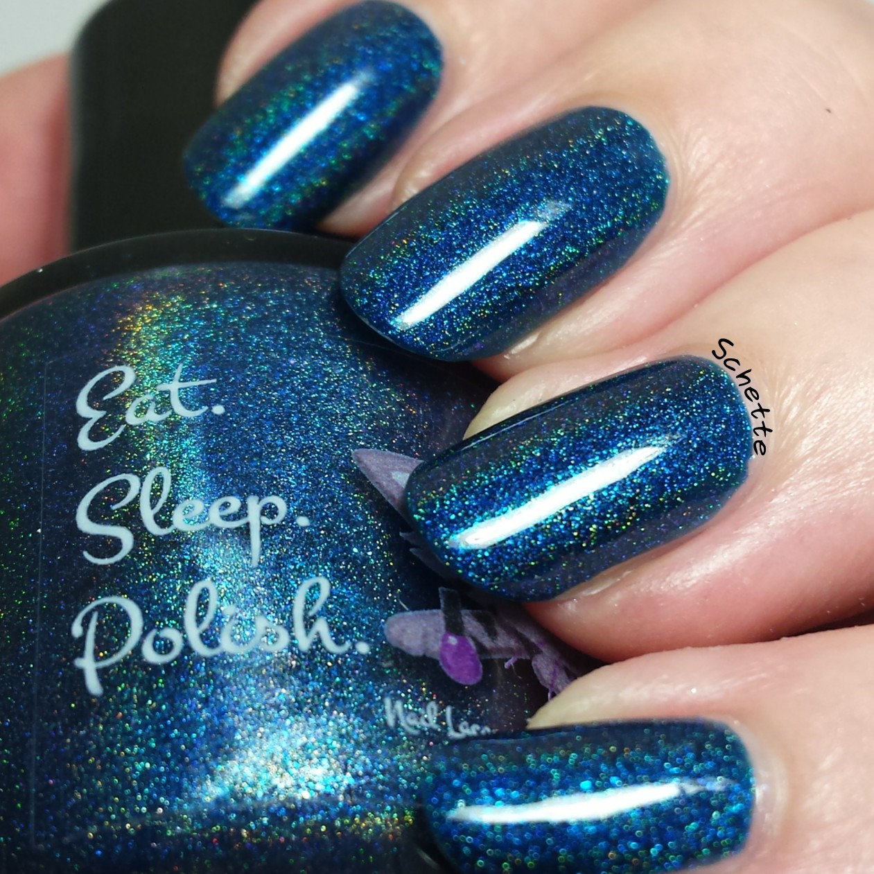 Eat Sleep Polish : The Ballad of the space Babies