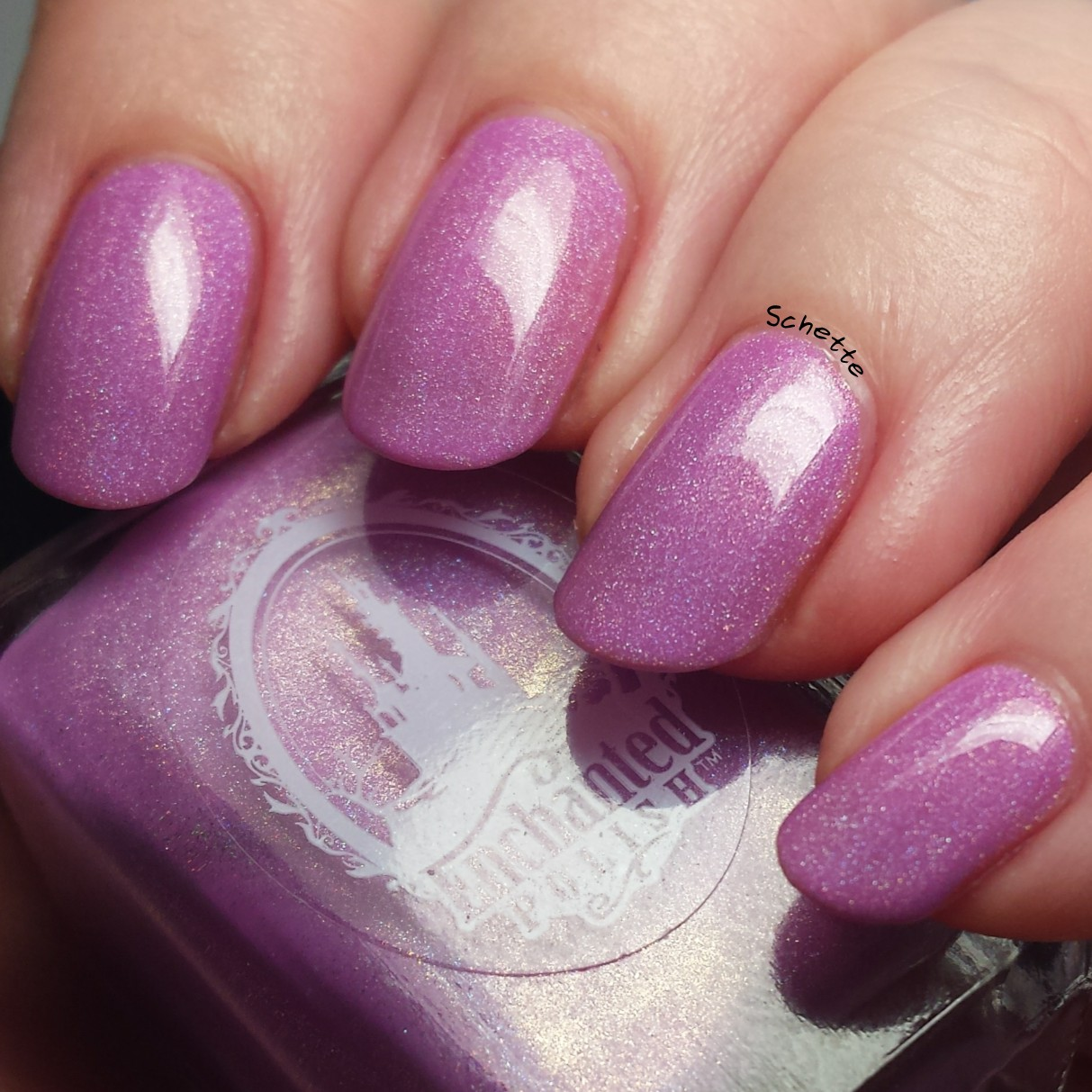 Enchanted Polish : I'm kind of a big deal