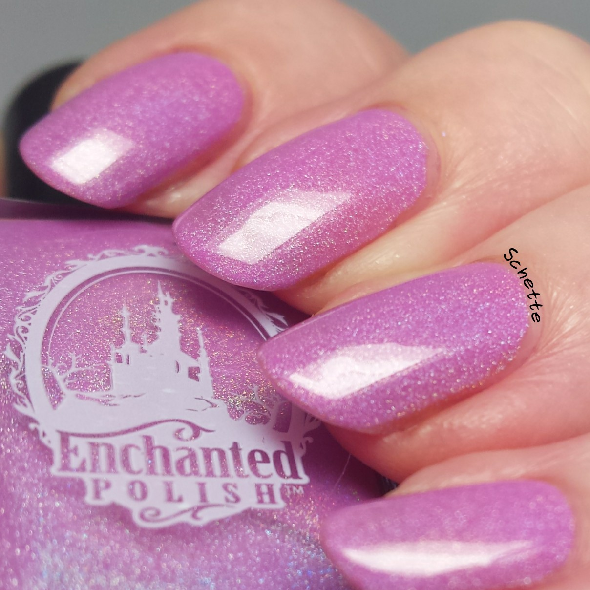 Enchanted Polish : I'm kind of a big deal