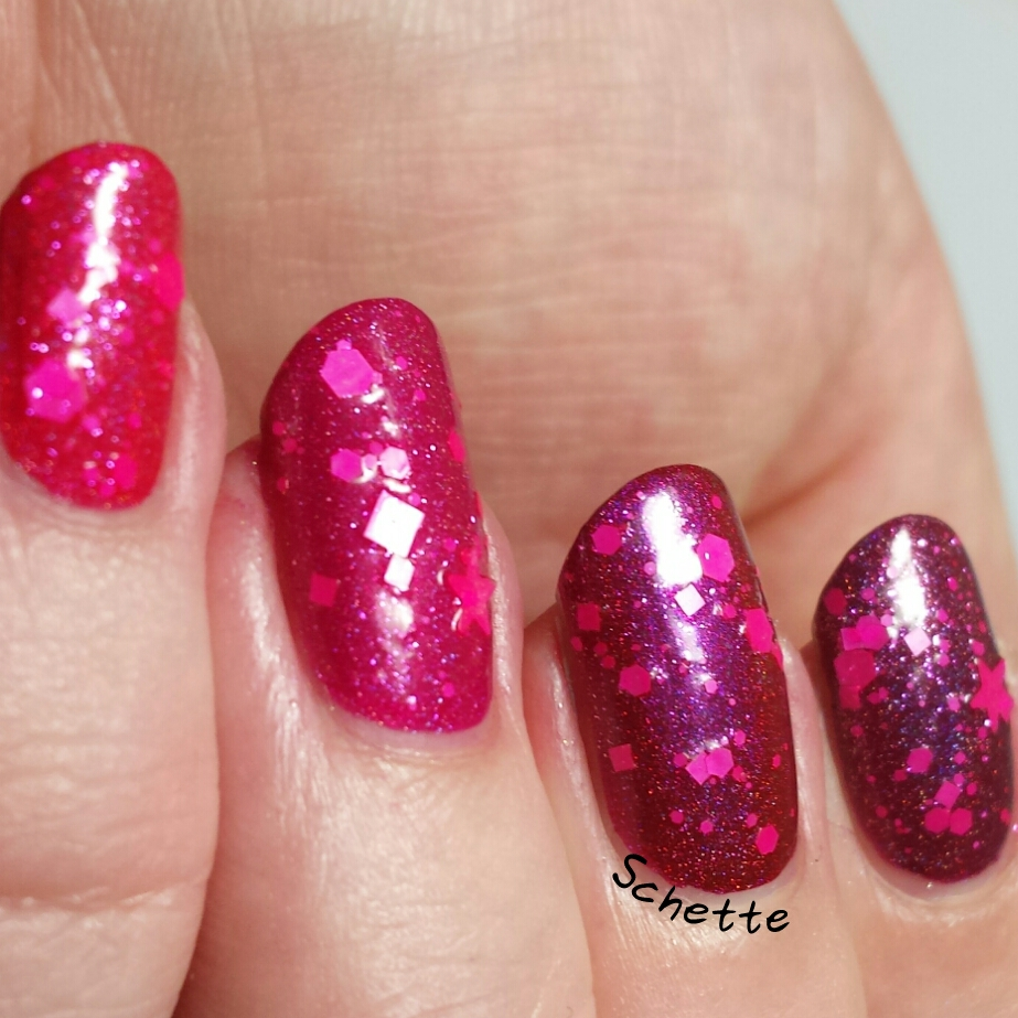 Enchanted Polish : Life in Plastic, It's fantastic