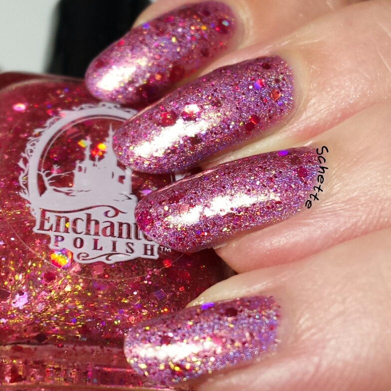 Enchanted Polish : Sweet Memories
