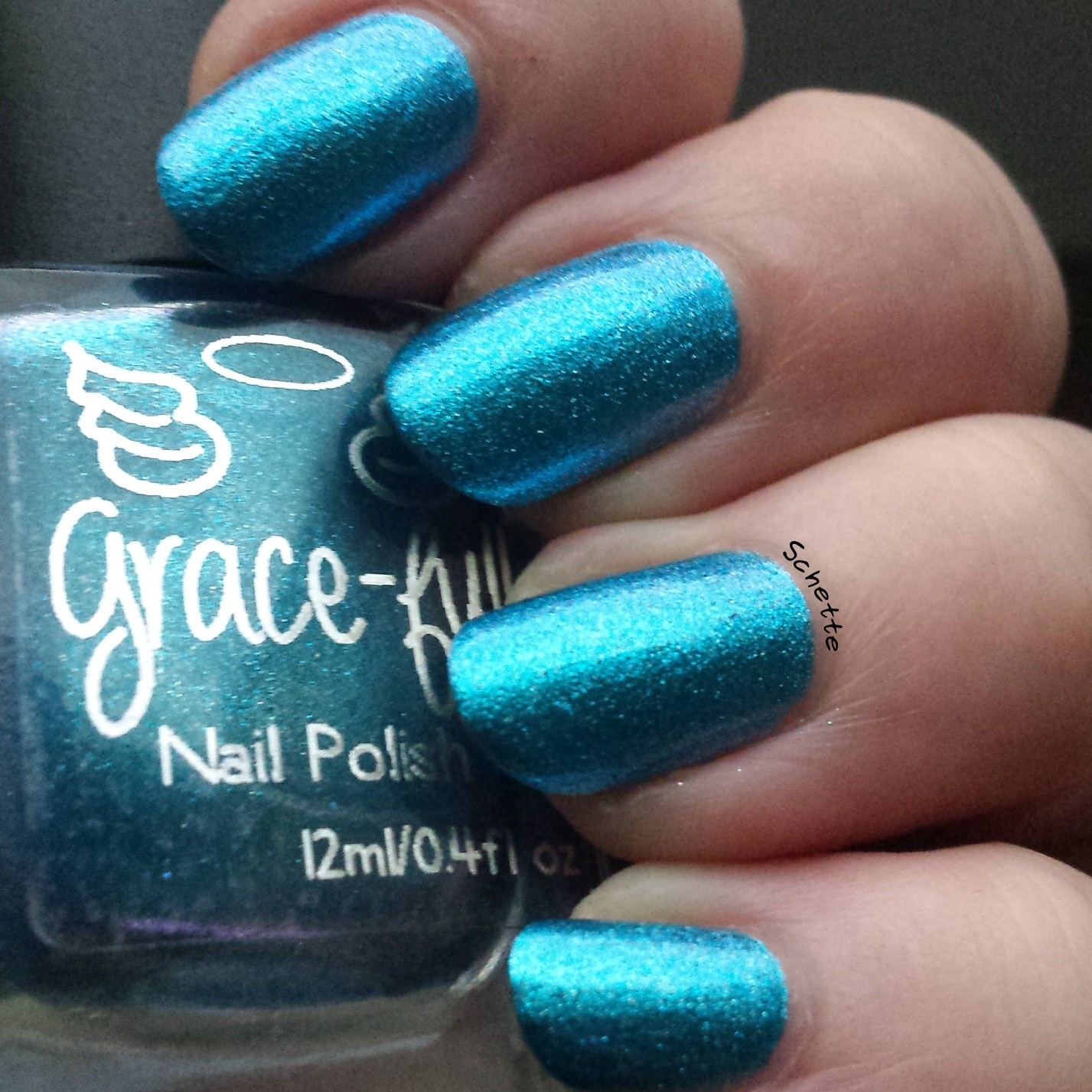 DéFIL #2 : Grace-full Electric Smurf