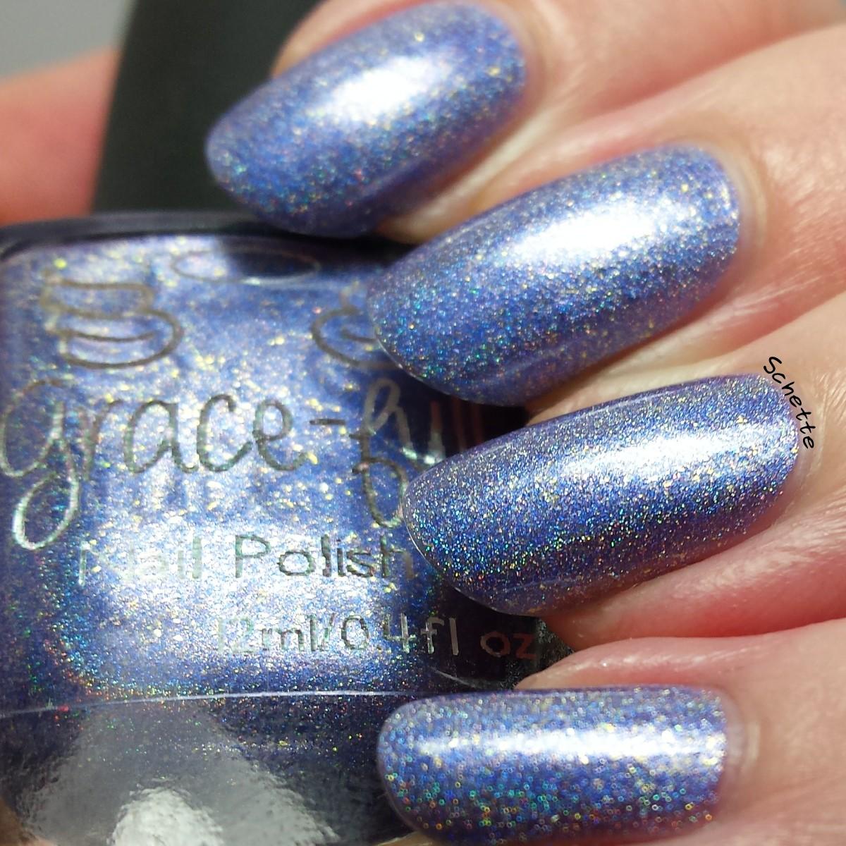Grace-Full : Heavenly Whispers