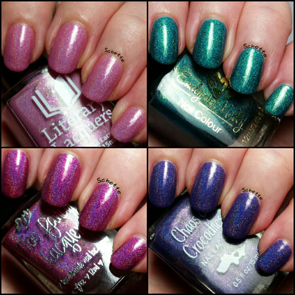 Holo Grail Box February 2015