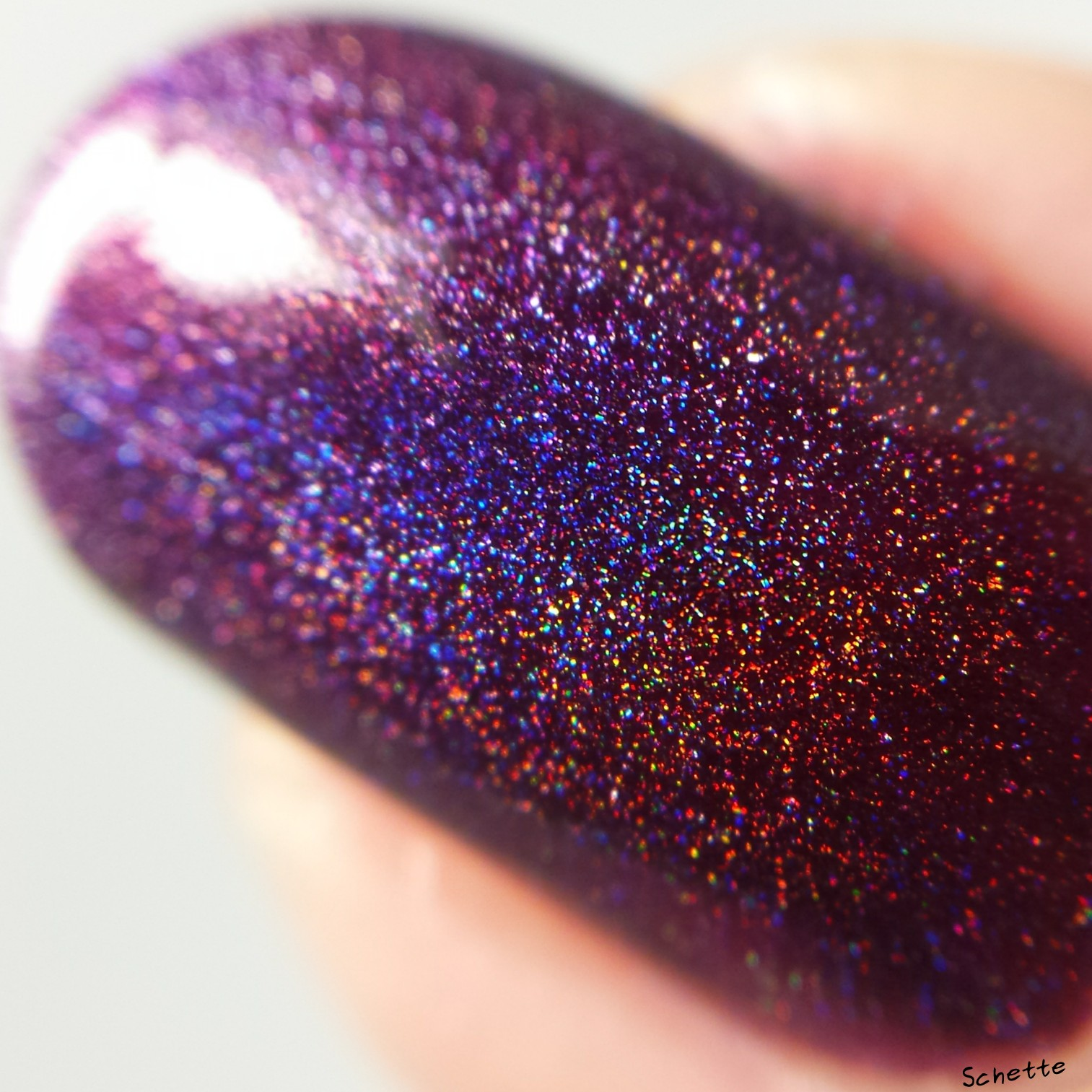 Lilypad Lacquer : Comparison Blood Bank, True Blood, Life on the dark side