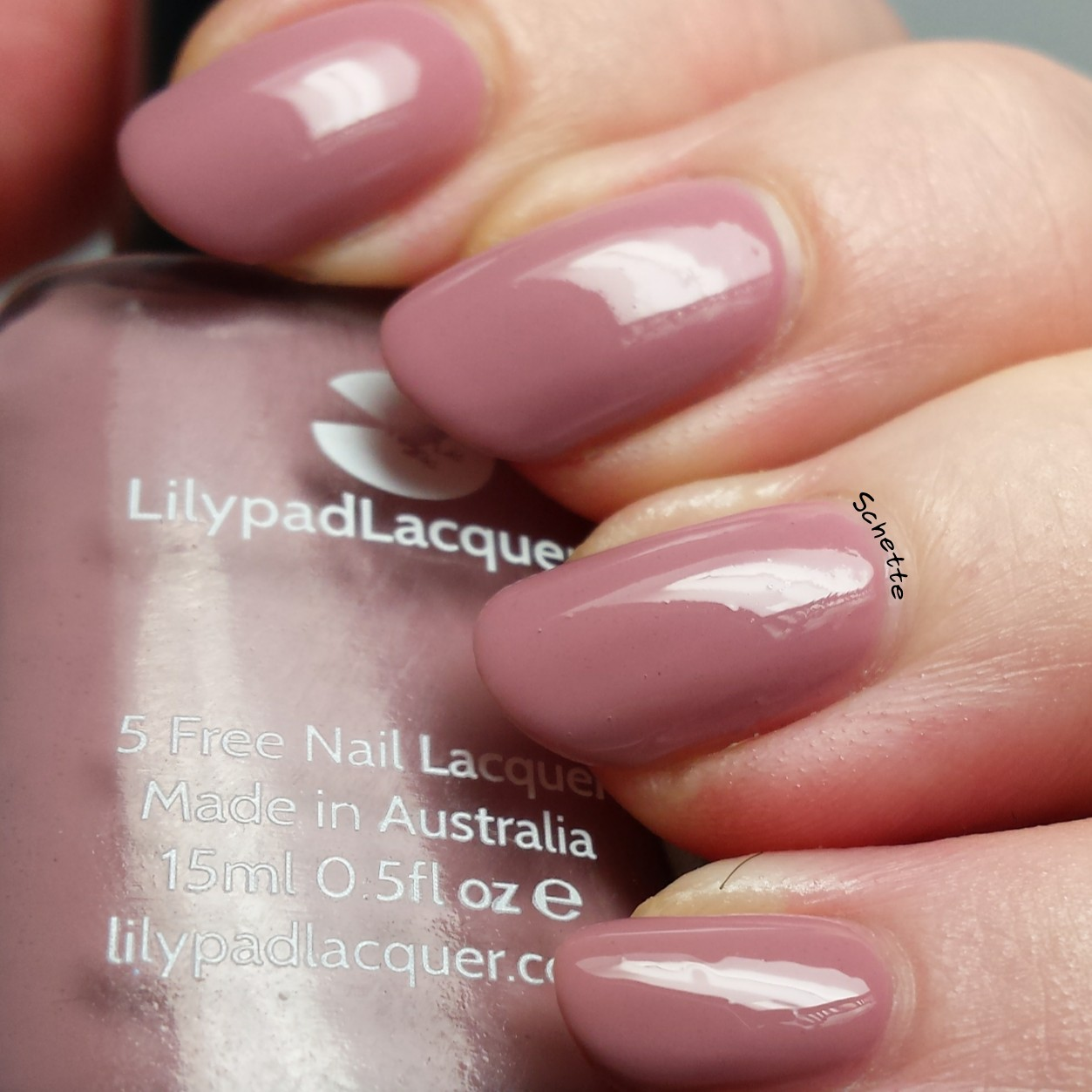 Lilypad Lacquer : The Nude and Neutral Collection Part 2