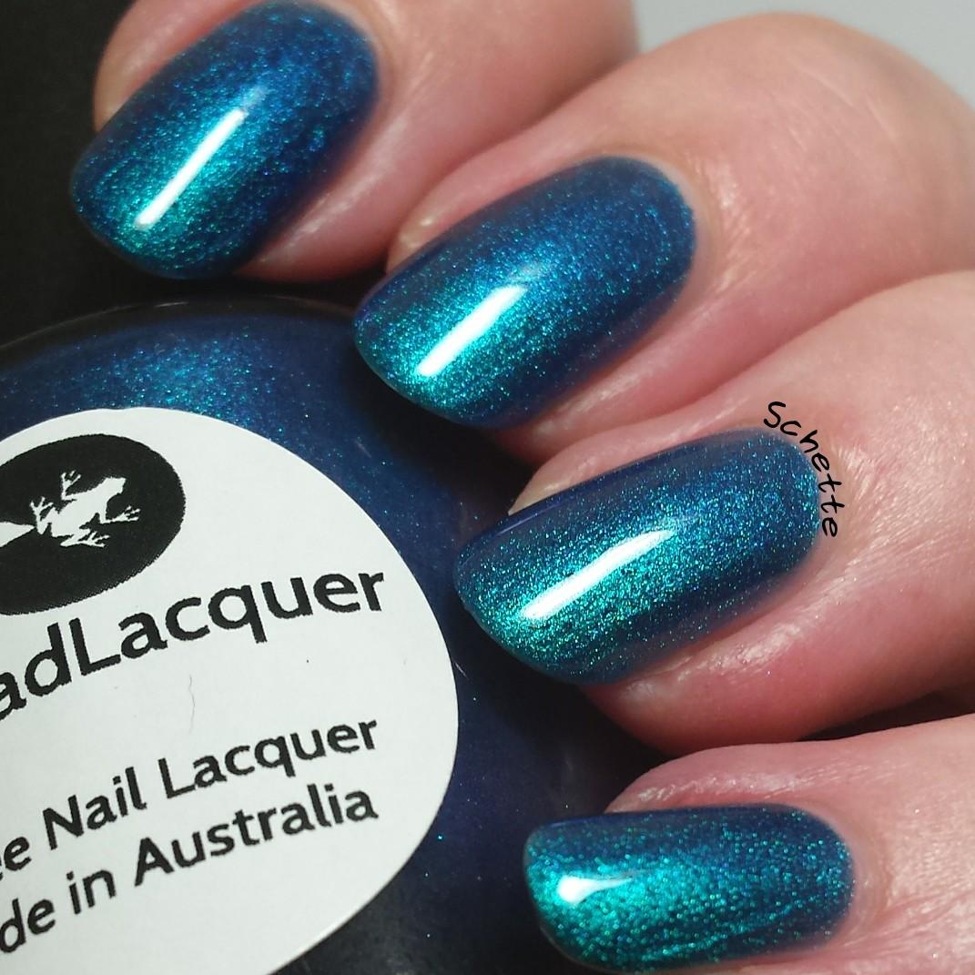 Lilypad Lacquer : Xanadu