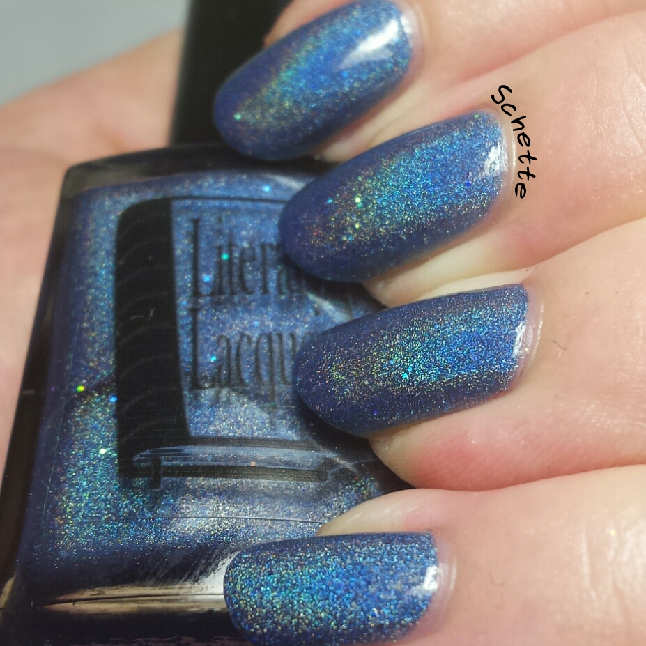 Literary Lacquer : Summer Bachelor
