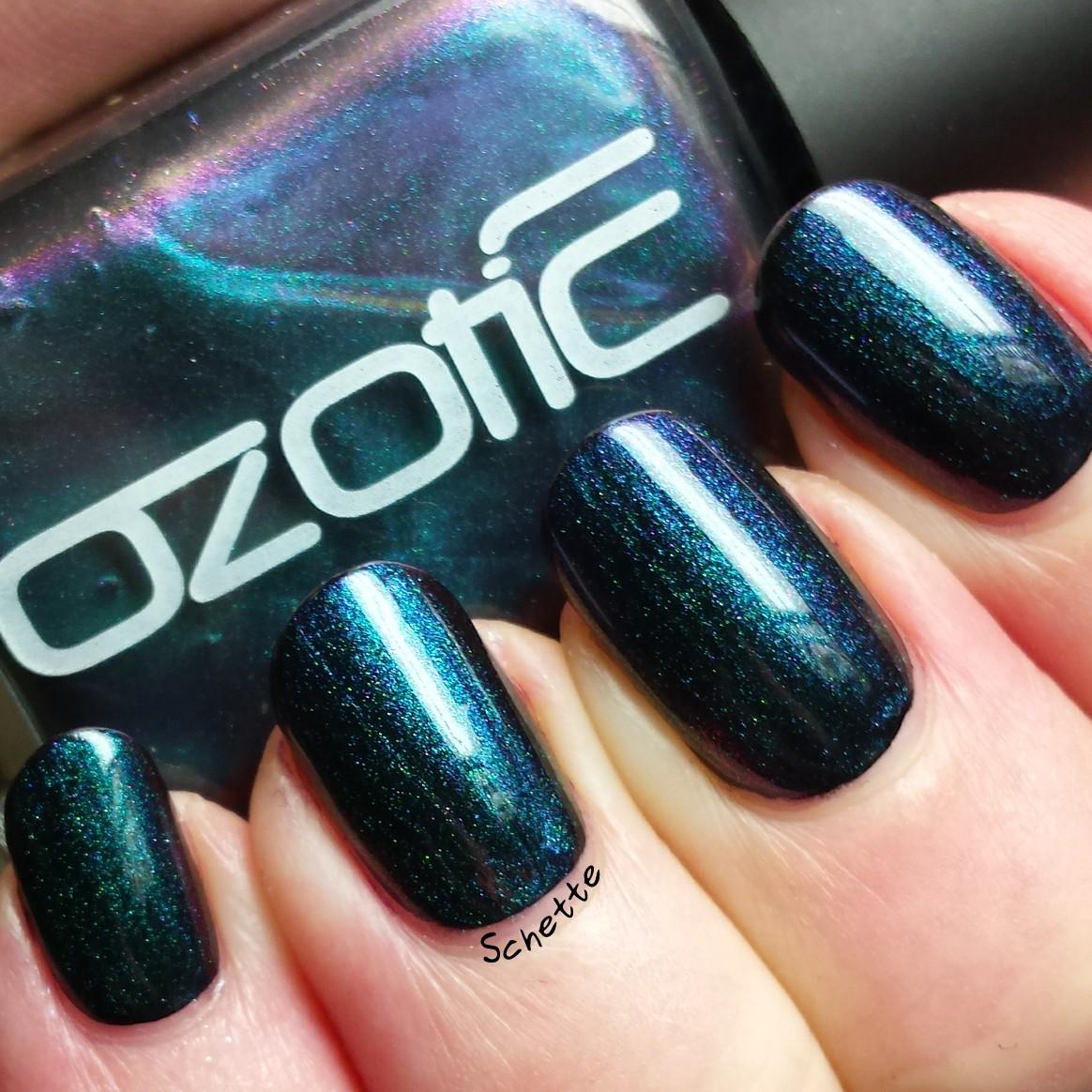 DéFIL #1 : Ozotic 505