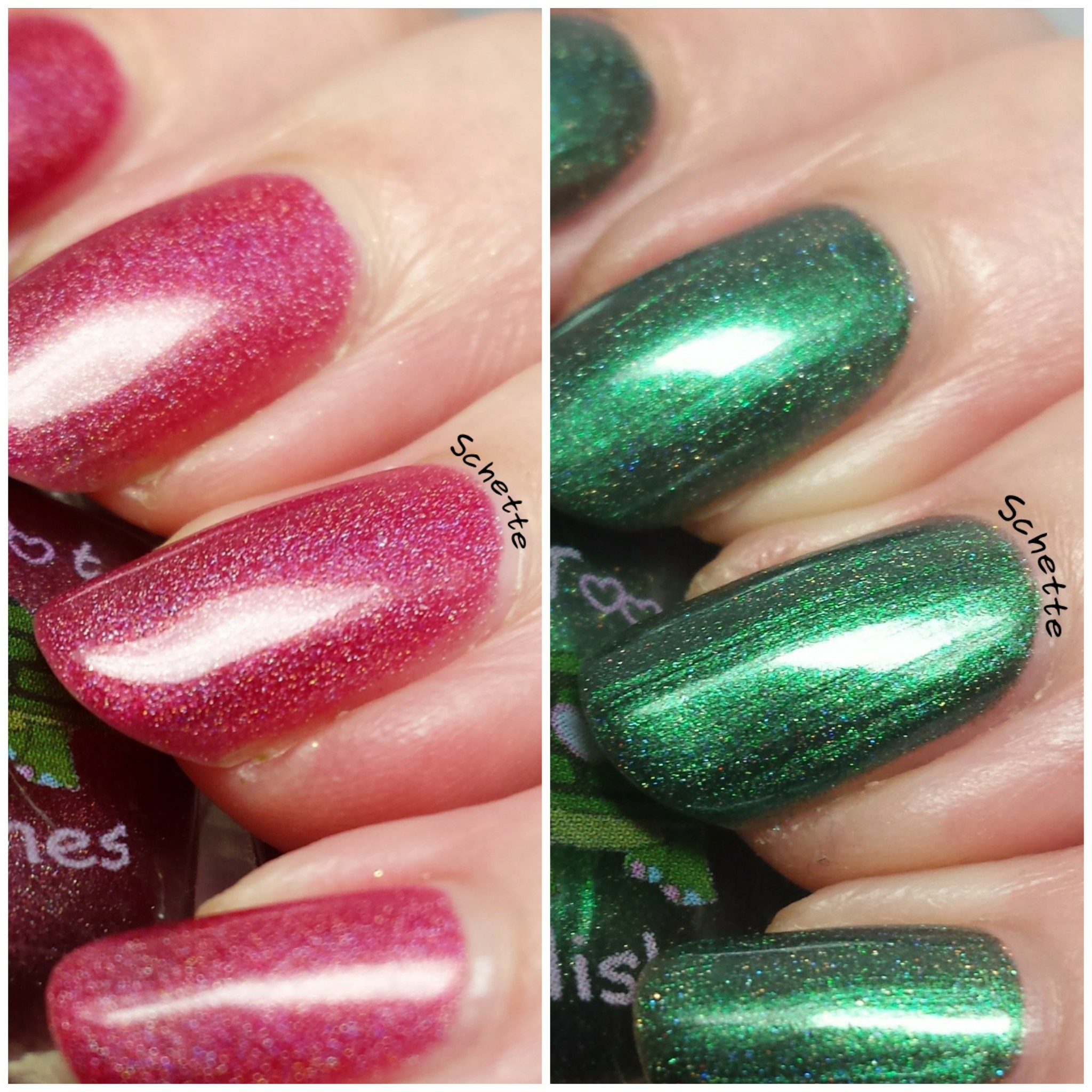 Turtle Tootsie Polish : Lot Lizard, Hemorrhage