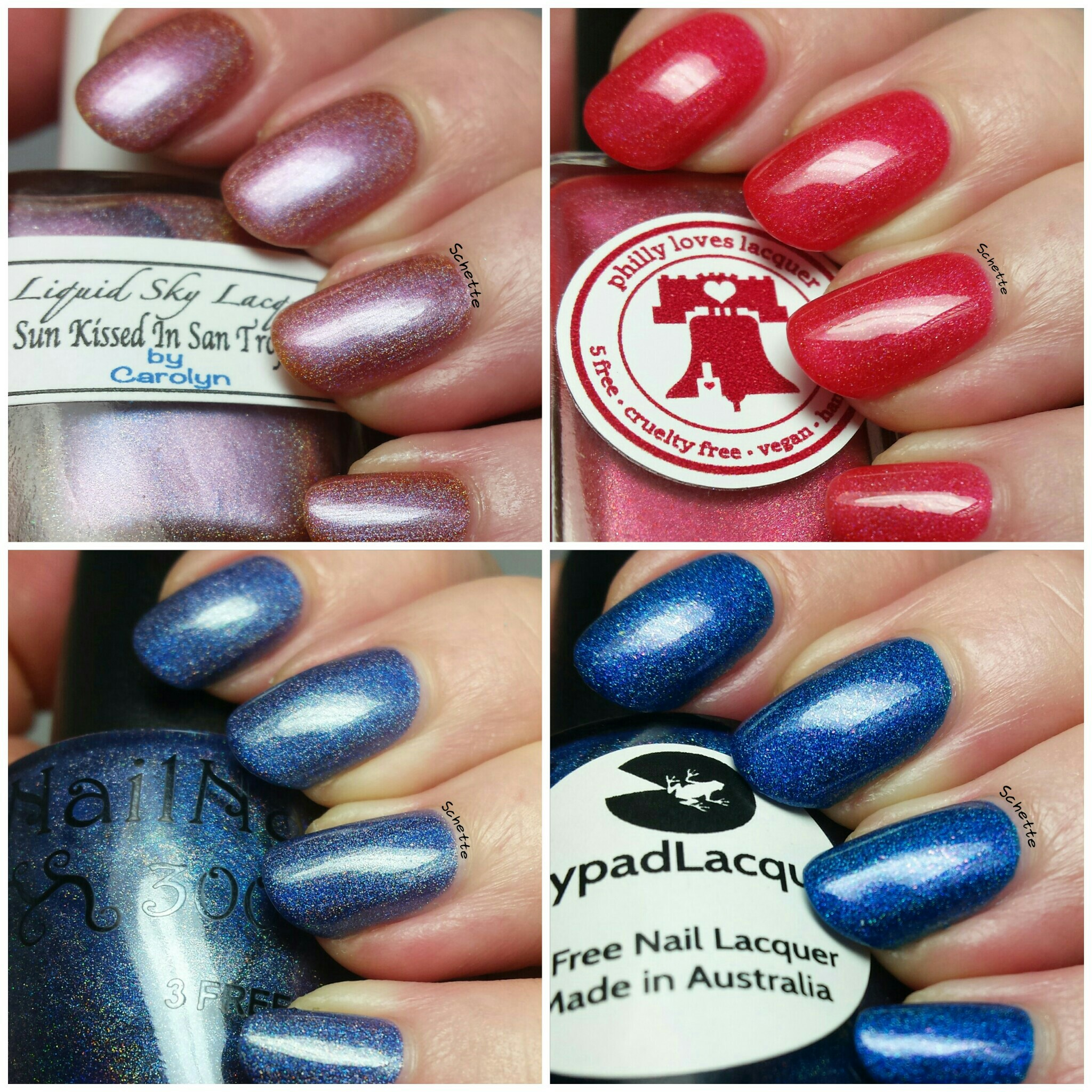 Holo Grail Box June 2014