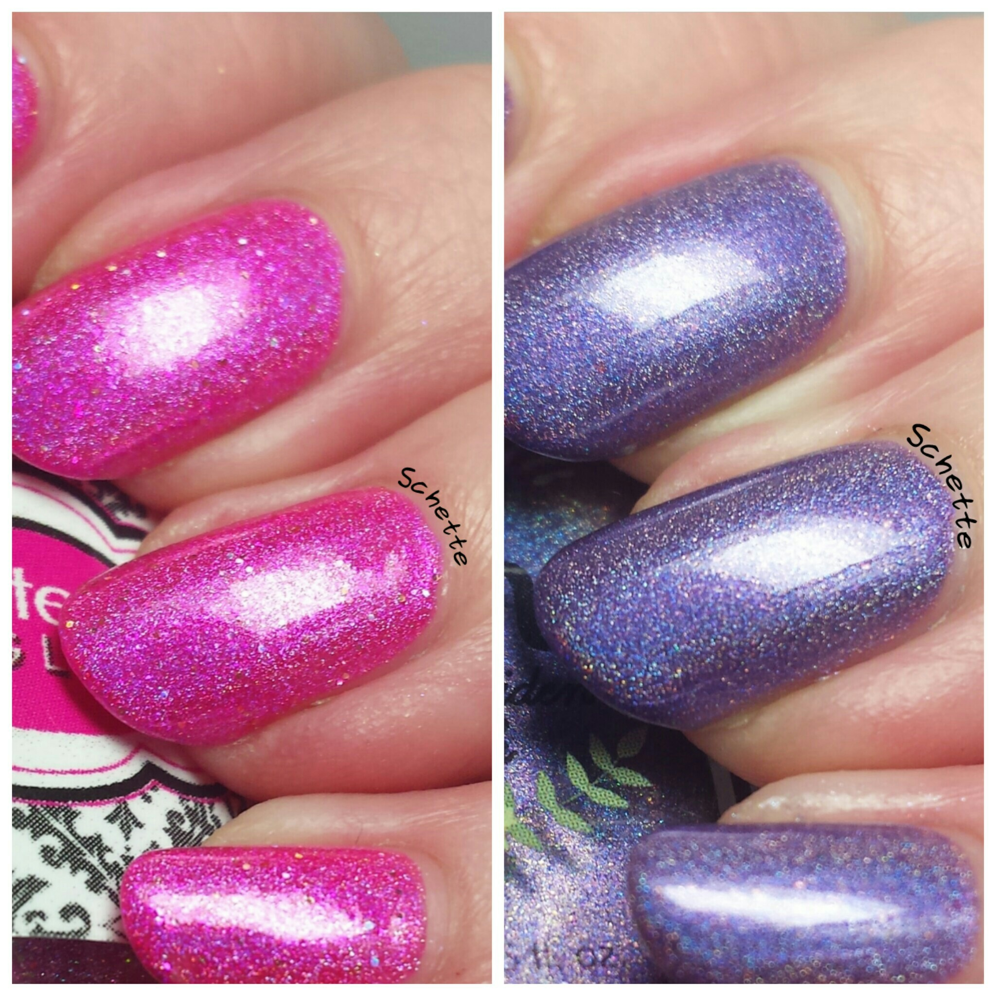 Holo Hook Up Box - March 2016 - The Candy Shop