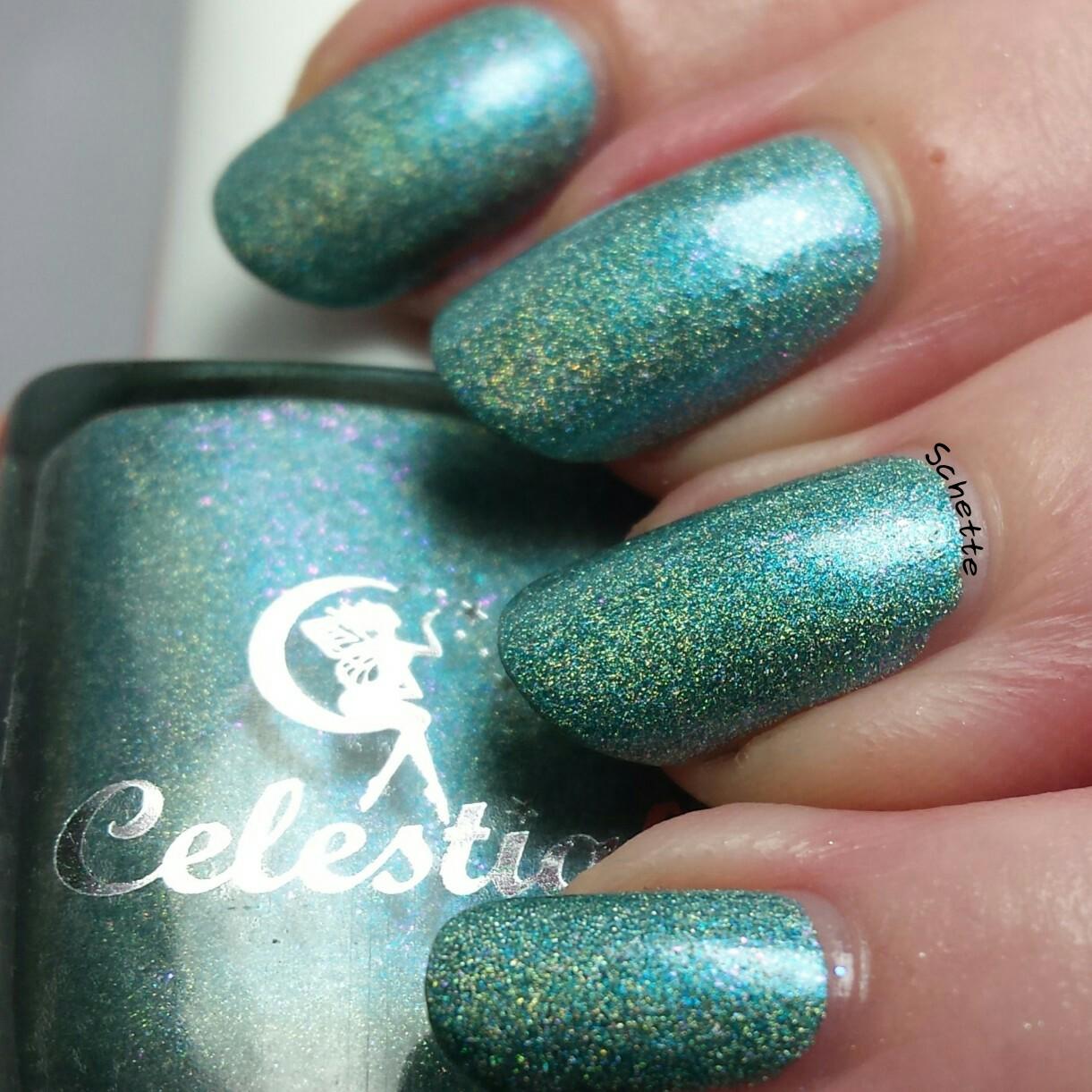 Celestial : Vivid Void 28