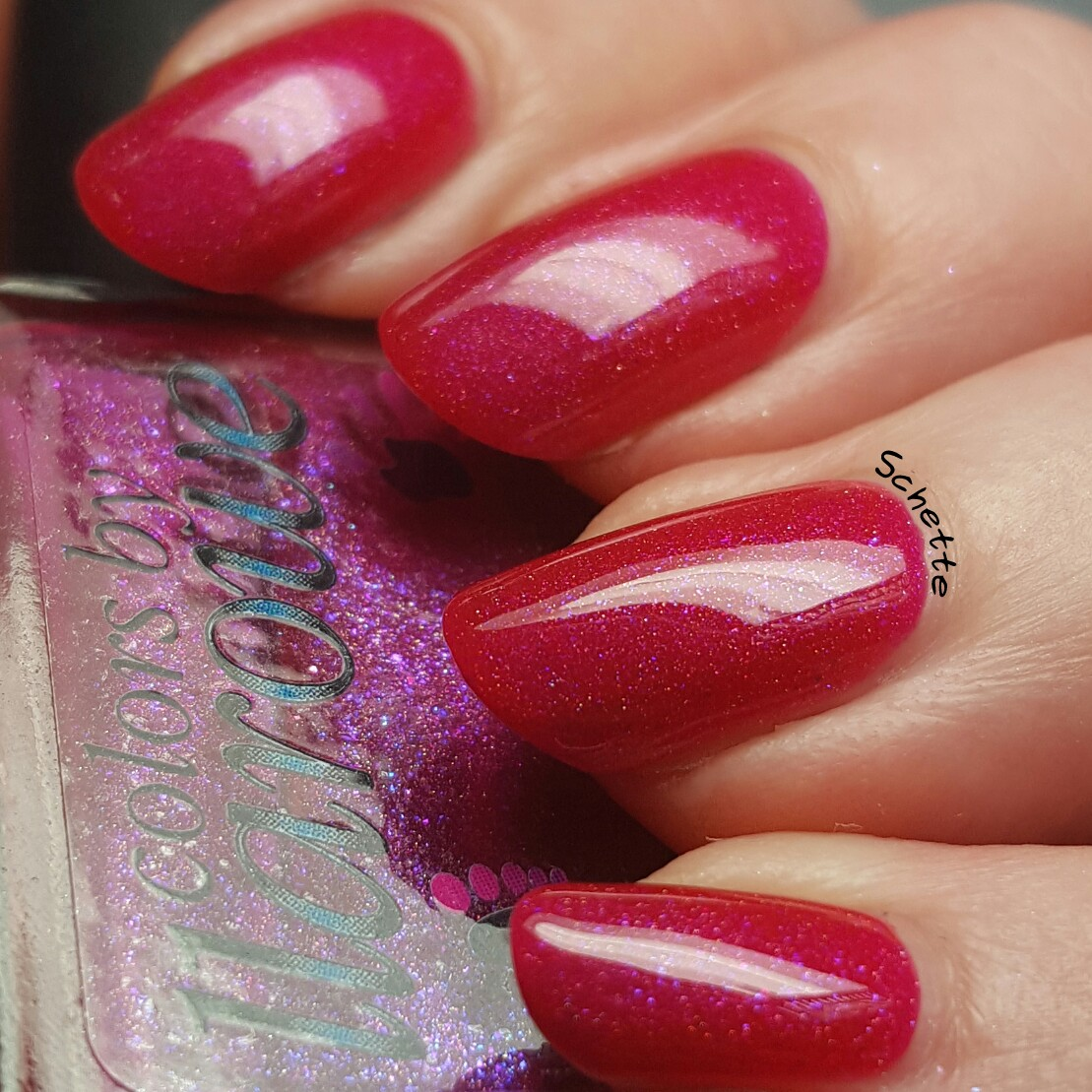 Colors by Llarowe : Sparkles are girl's best friends