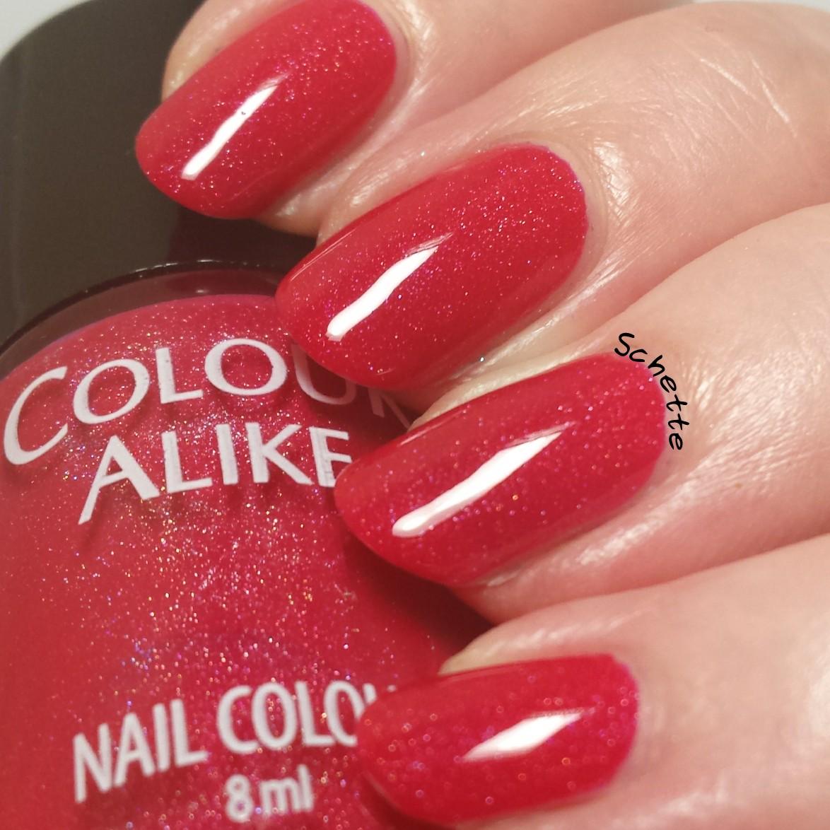 Colour Alike : 572