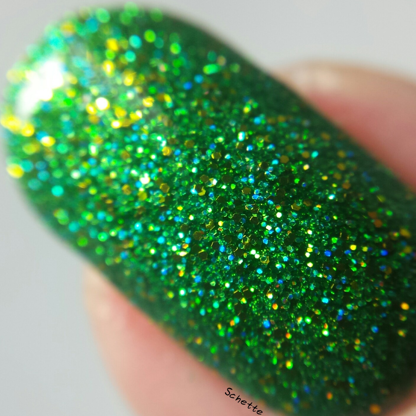 Darling Diva : Leprechaun's gold