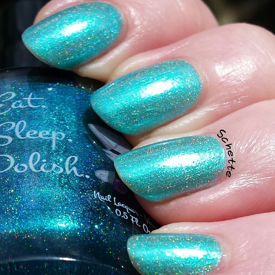 Eat Sleep Polish : Fairies and Princess Part 2 - Episode 2