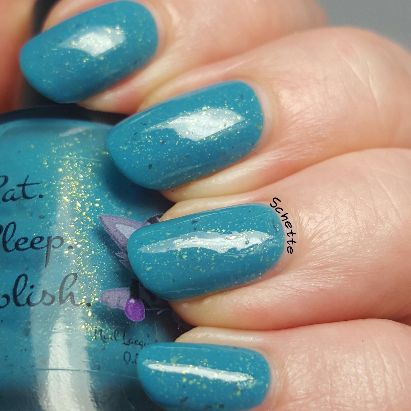 Eat Sleep Polish : Intuition