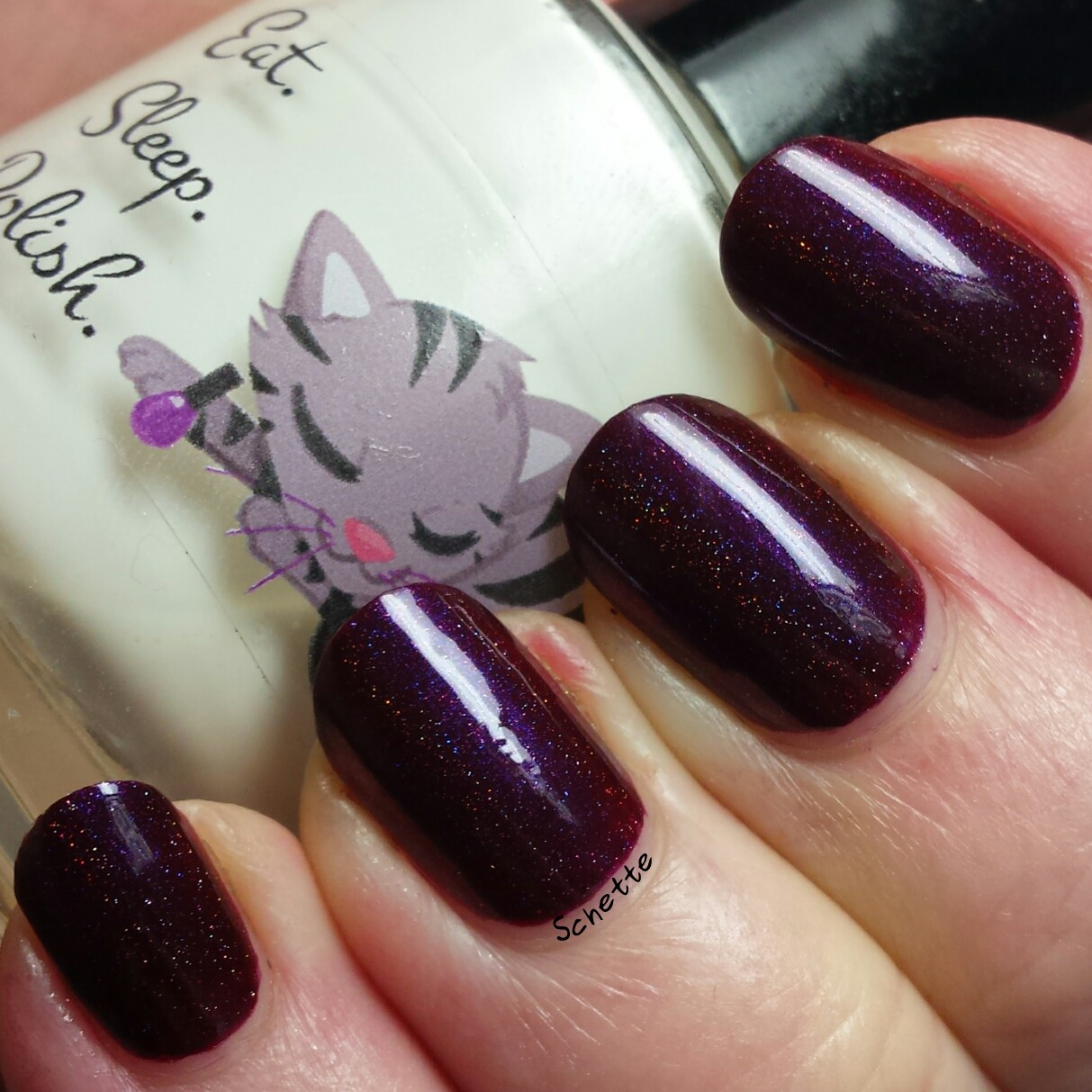 Eat Sleep Polish : Oh, yes !