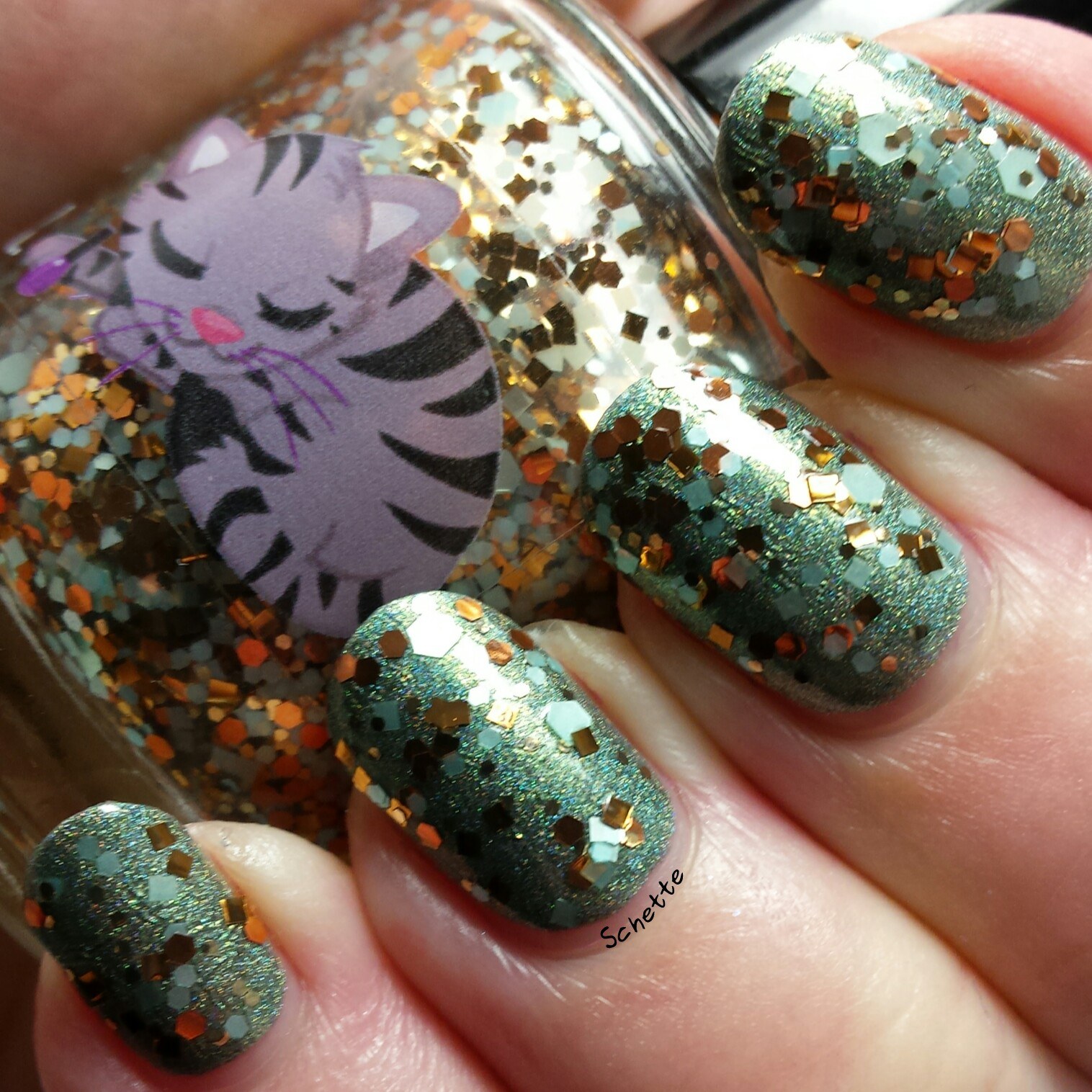 Eat Sleep Polish : SBP 05