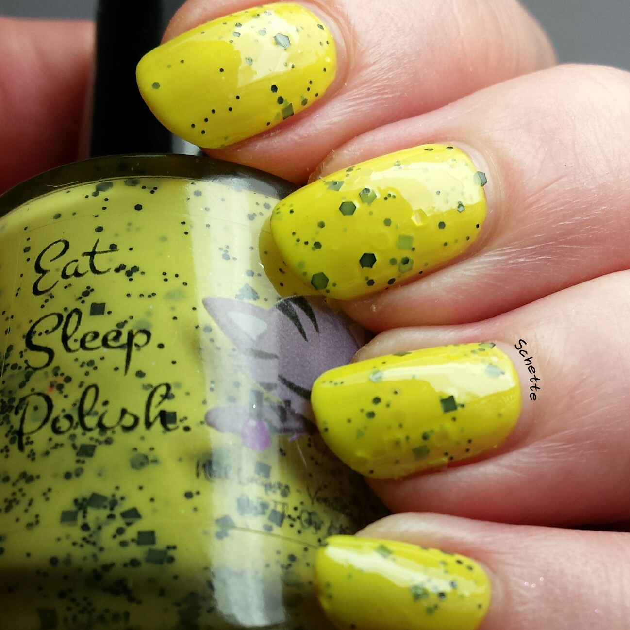 Eat Sleep Polish : Sublime Collection Part 2