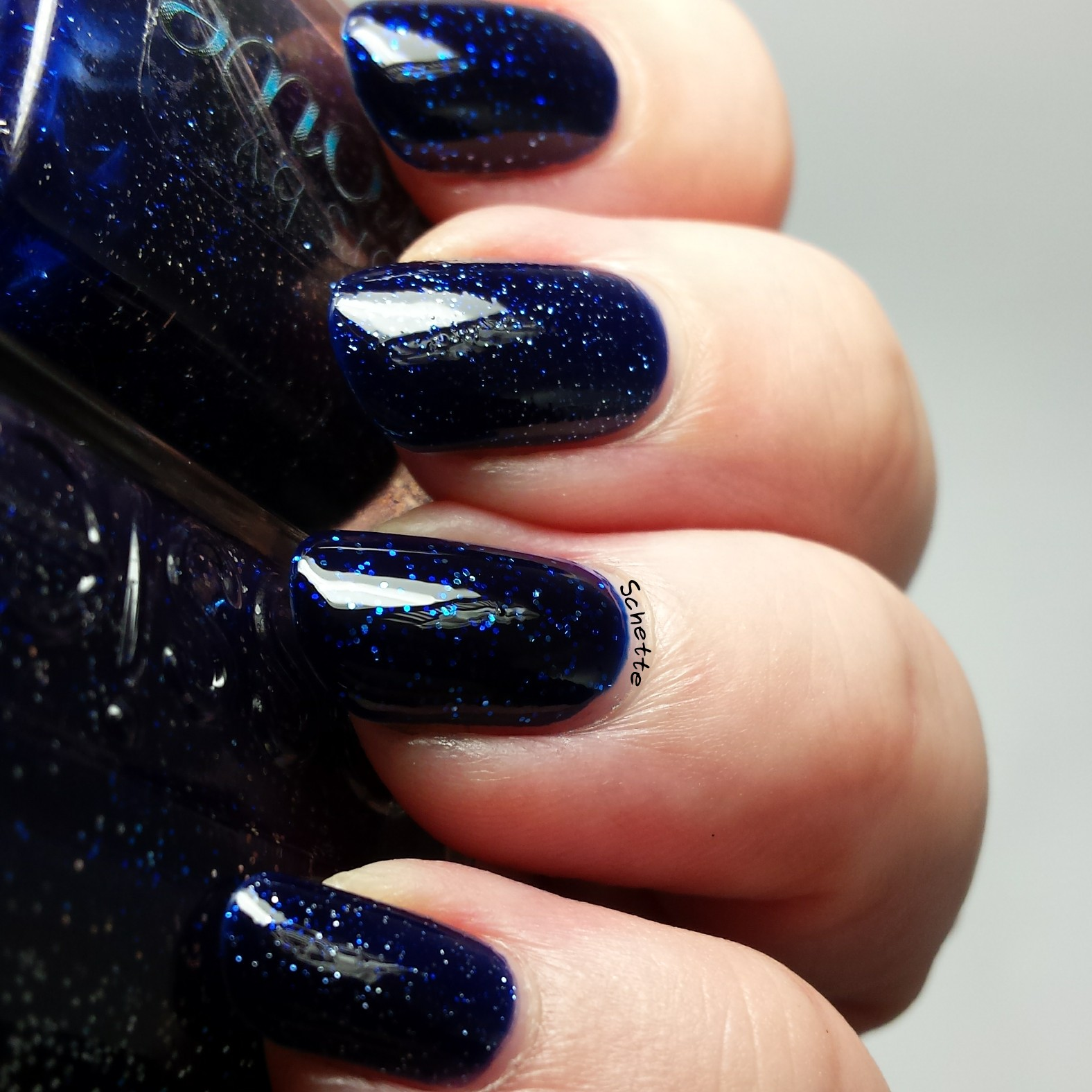 Essie Starry Starry Night, CBL Twinkle, Twinkle little star