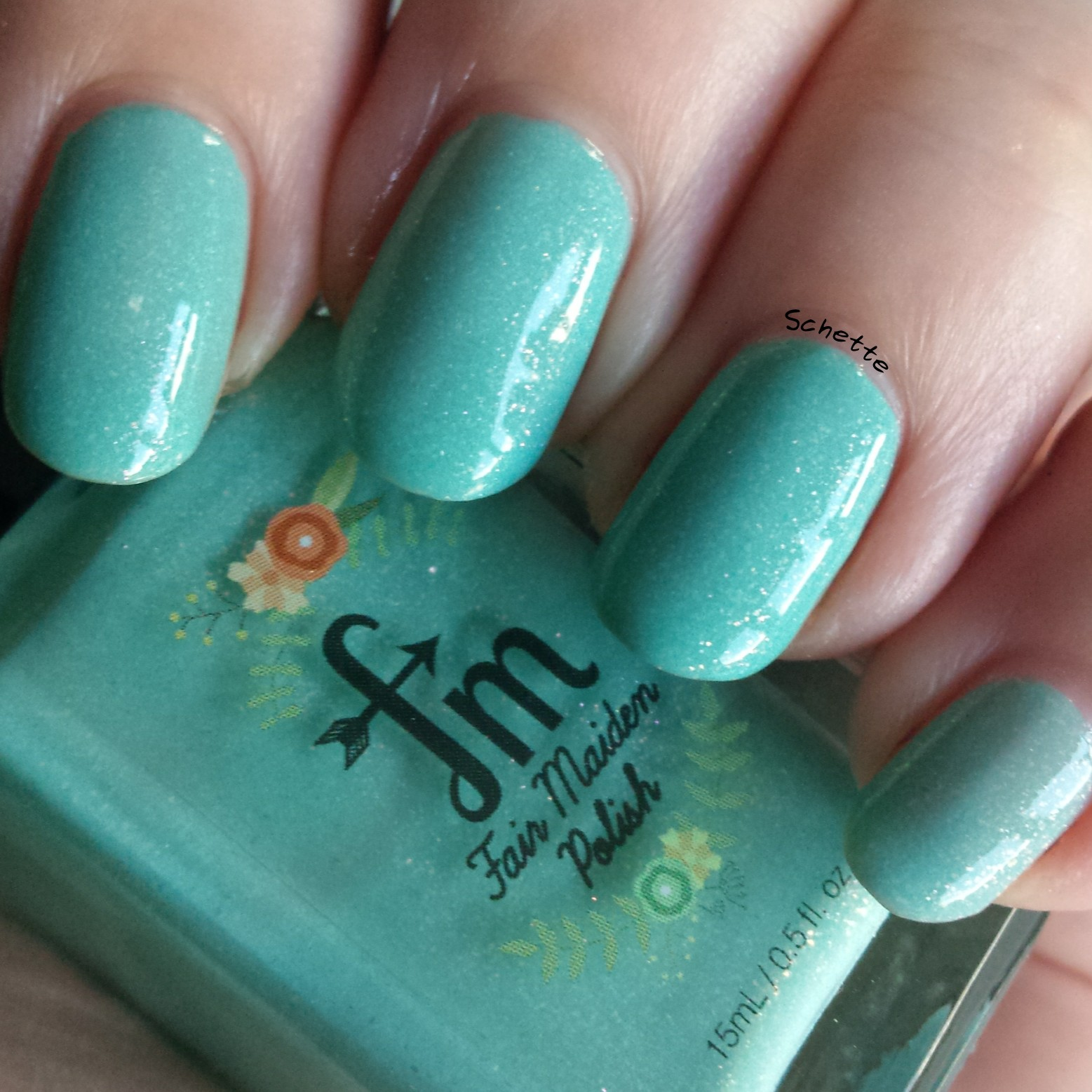 Fair Maiden Polish : Magic Carpet Ride
