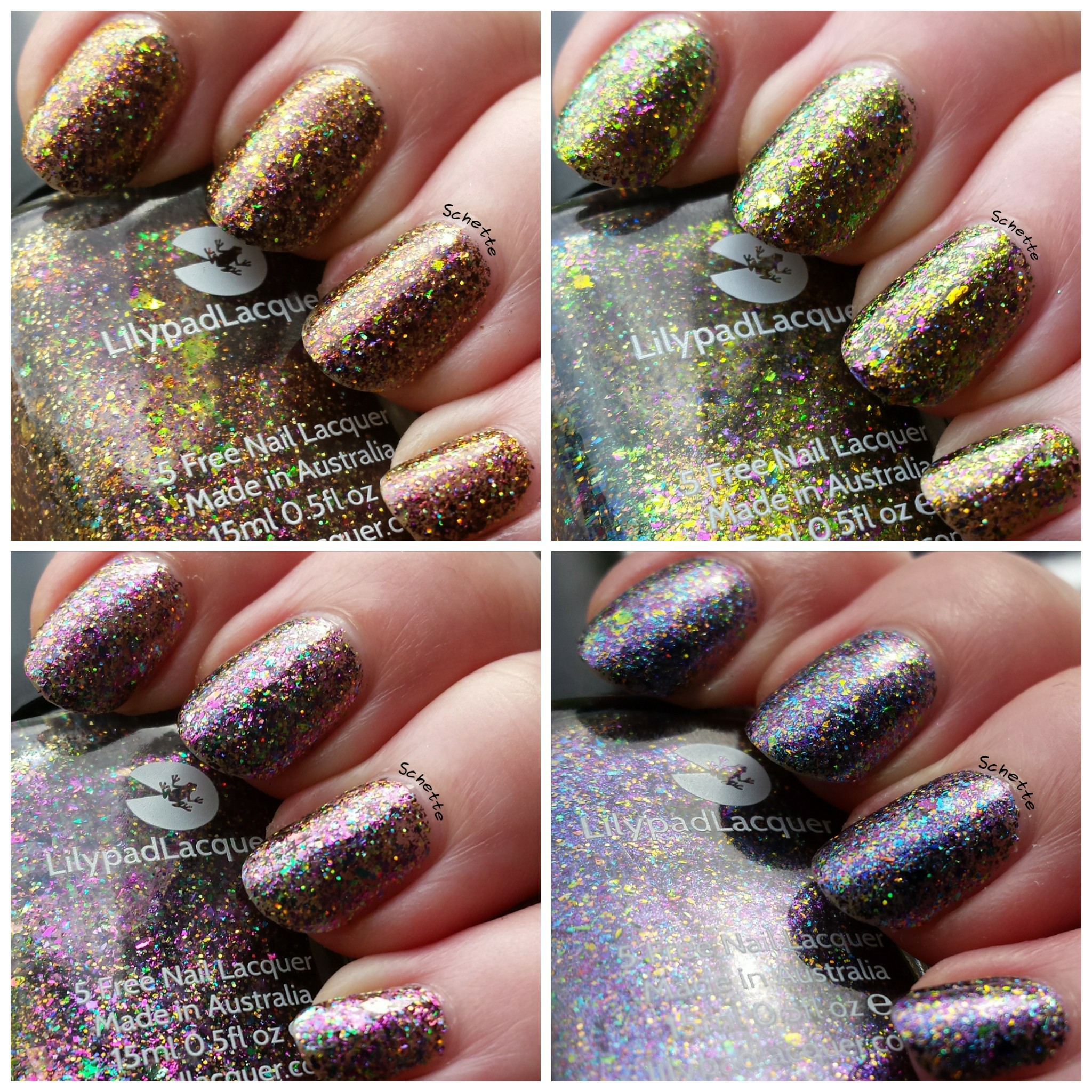 0bdbd976f3234 Lilypad Lacquer   Sweet Rewards Collection