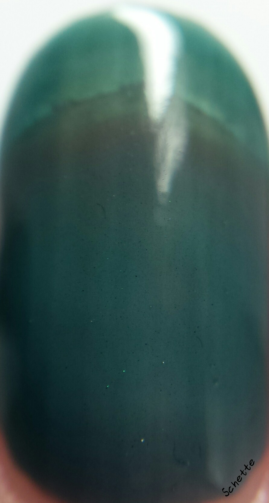 Octopus Party Nail Lacquer : Baroque-N Record, Spume-fed, Ink or Swim