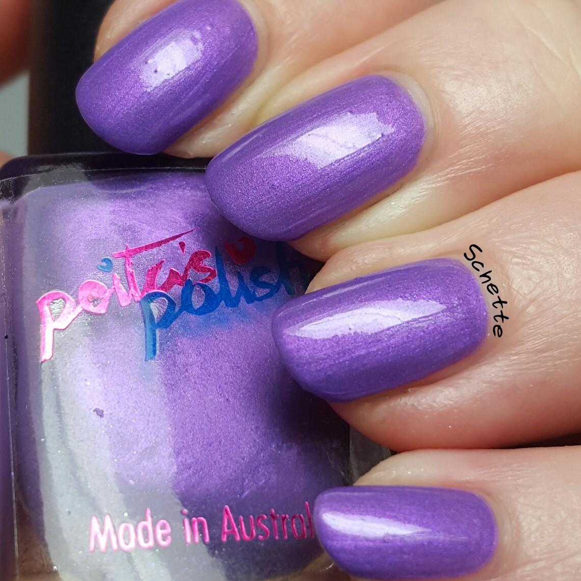 Peita's Polish : Wendy