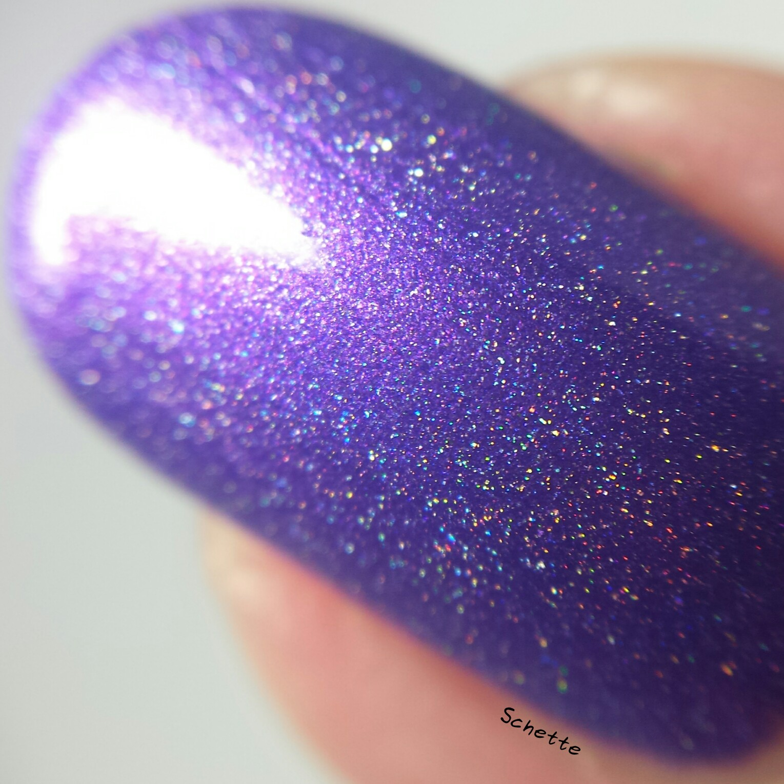 Vapid Lacquer - Purple Poison