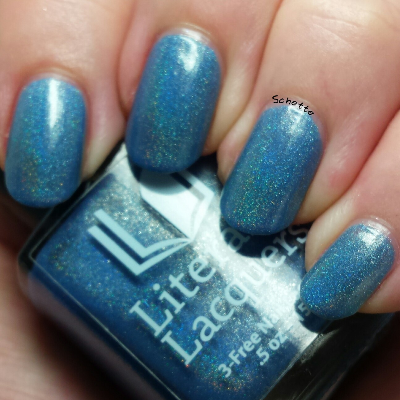 Holo Grail Box : July 2015