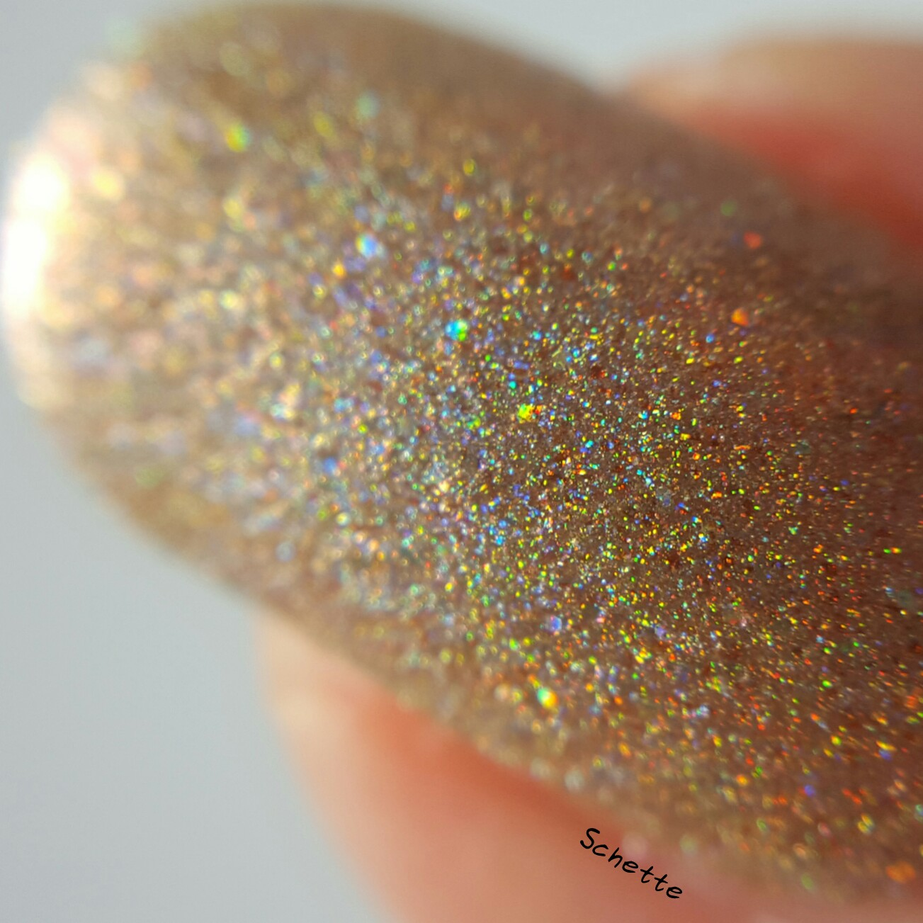 Holo Hook Up : May 2016