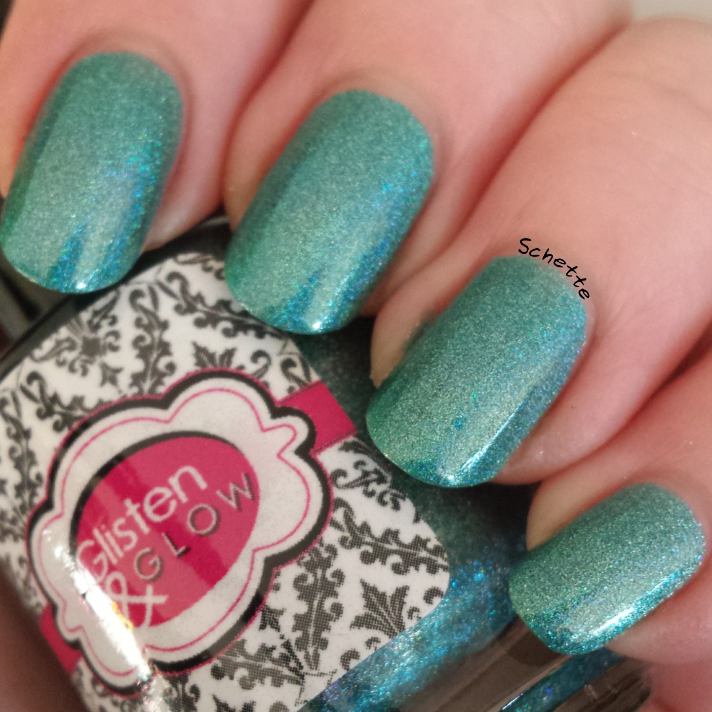 Holo Hook Up : November 2015