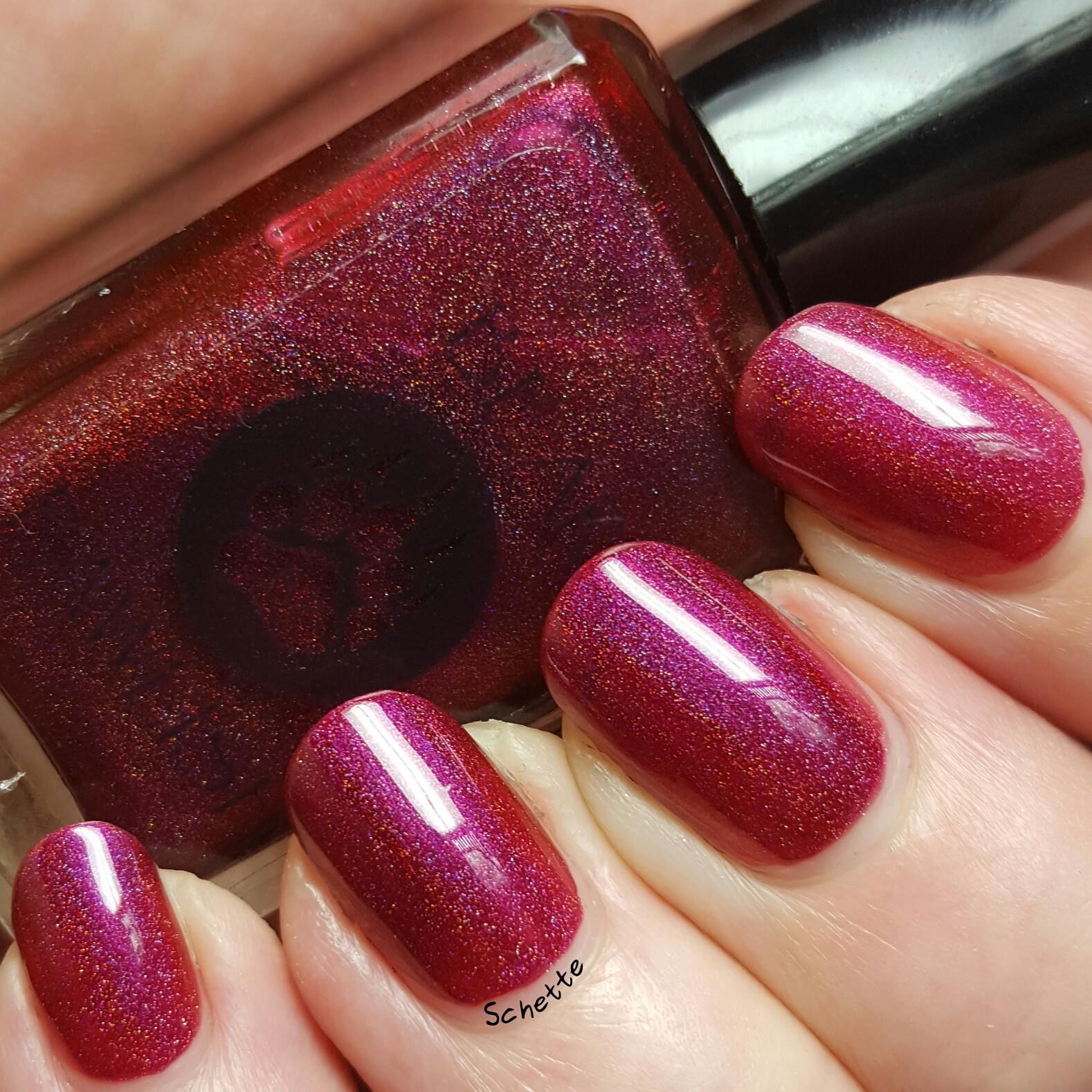 Bear Pawlish : Divine Wine