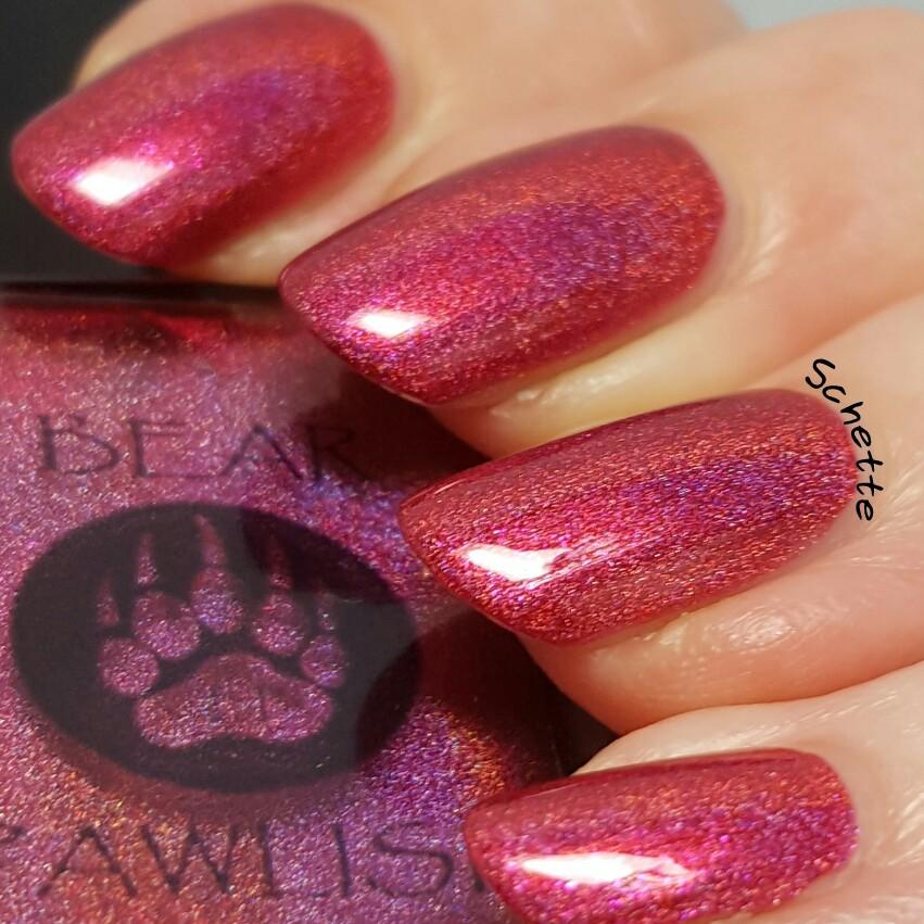 Bear Pawlish : Extra Spectral