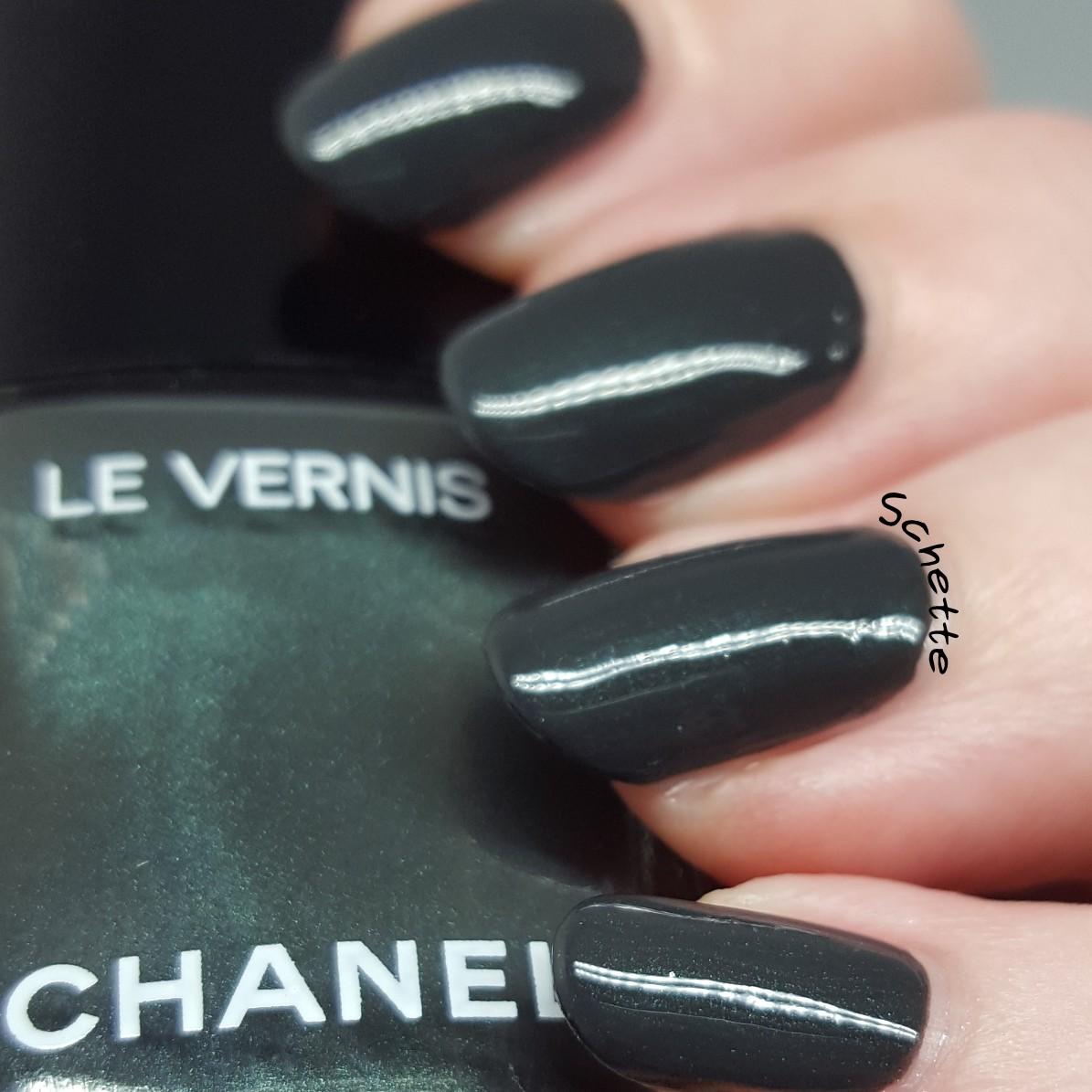Chanel - Sargasso