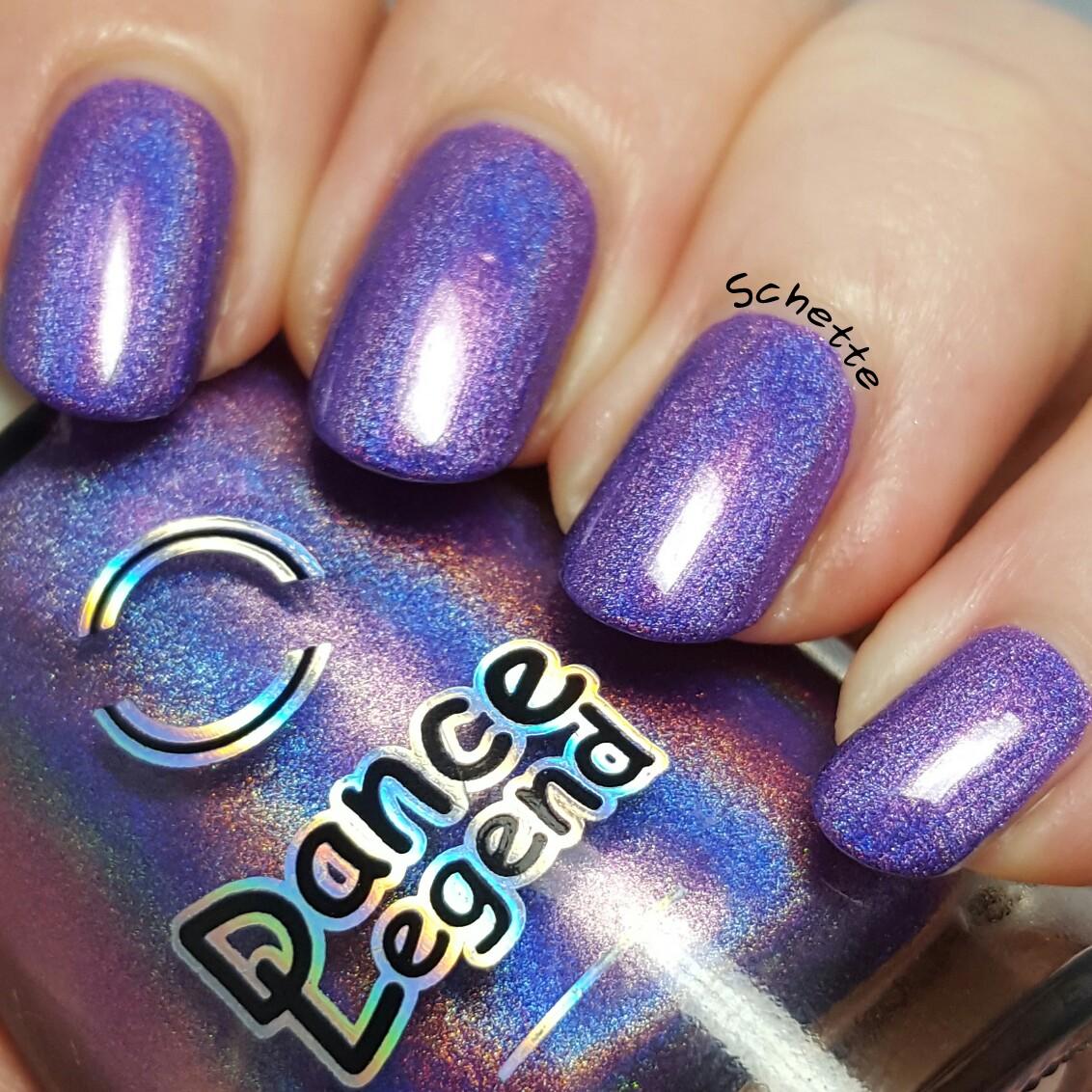Dance Legend : Cosmic Rainbow