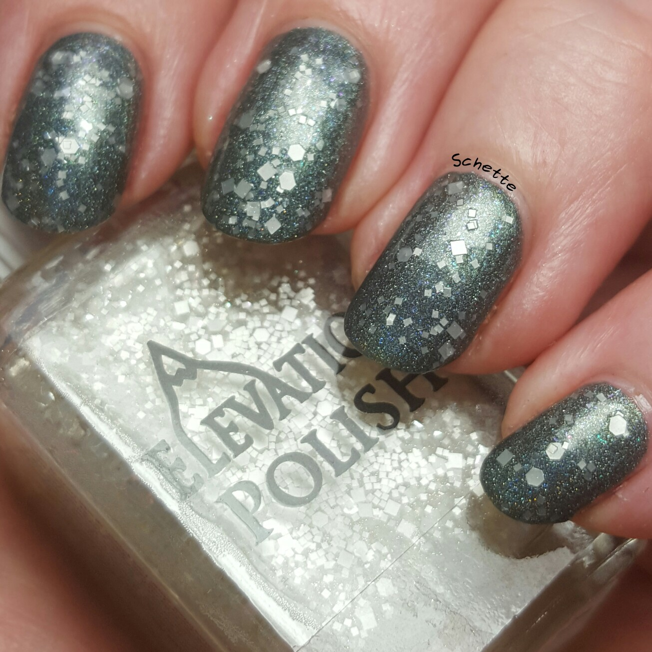Elevation Polish : SBP Flurries