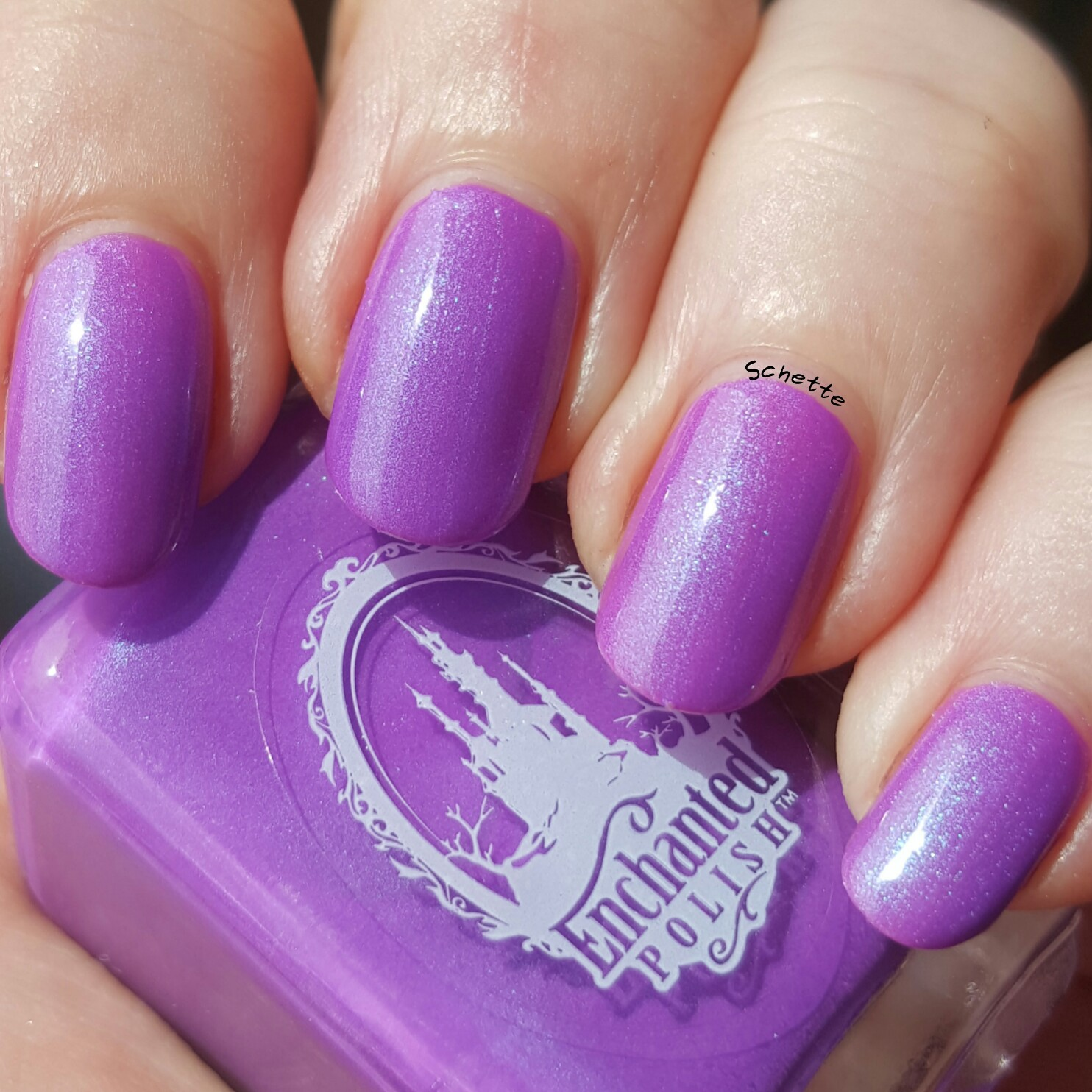 Enchanted polish : April 2016, May 2016