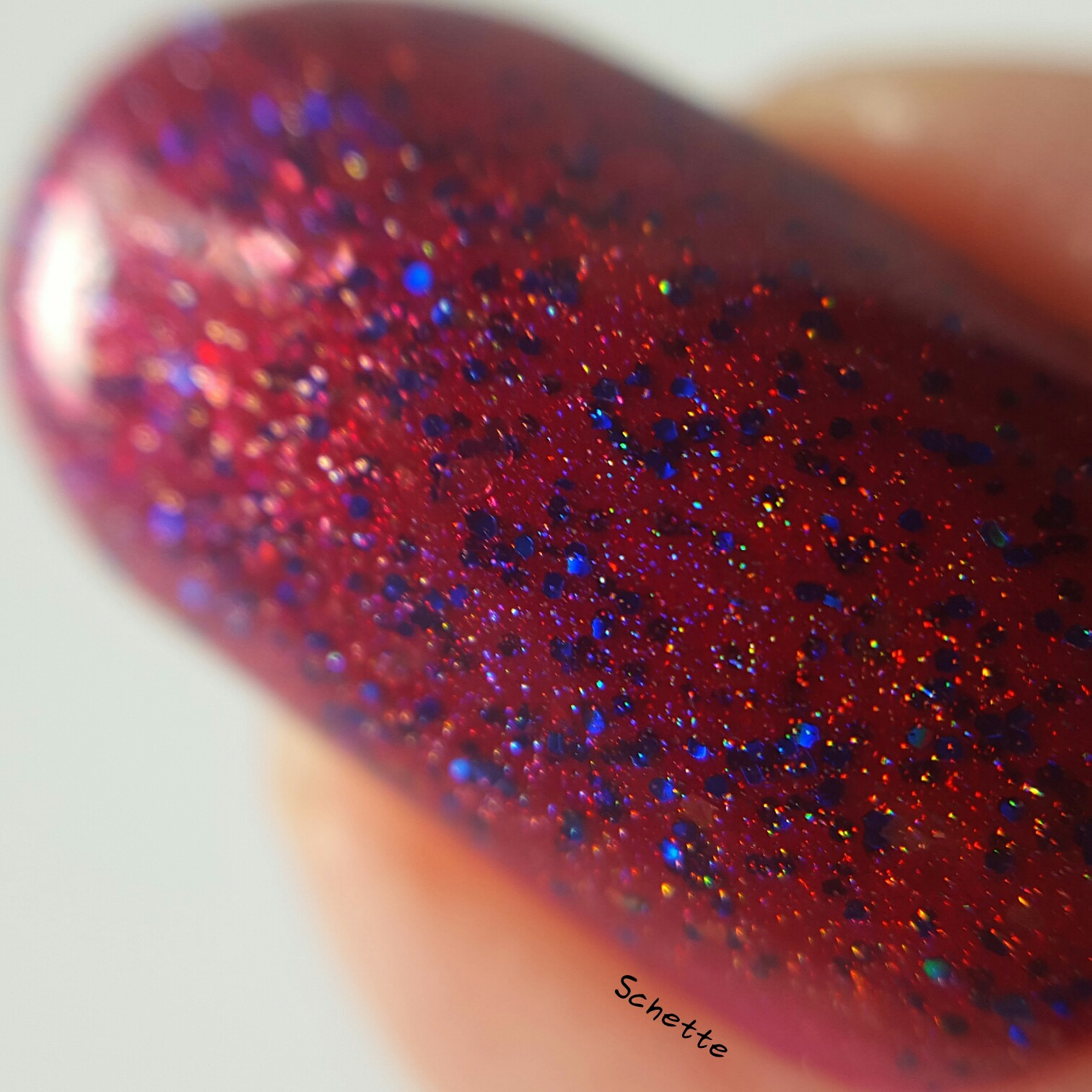 Enchanted Polish : Christmas in July