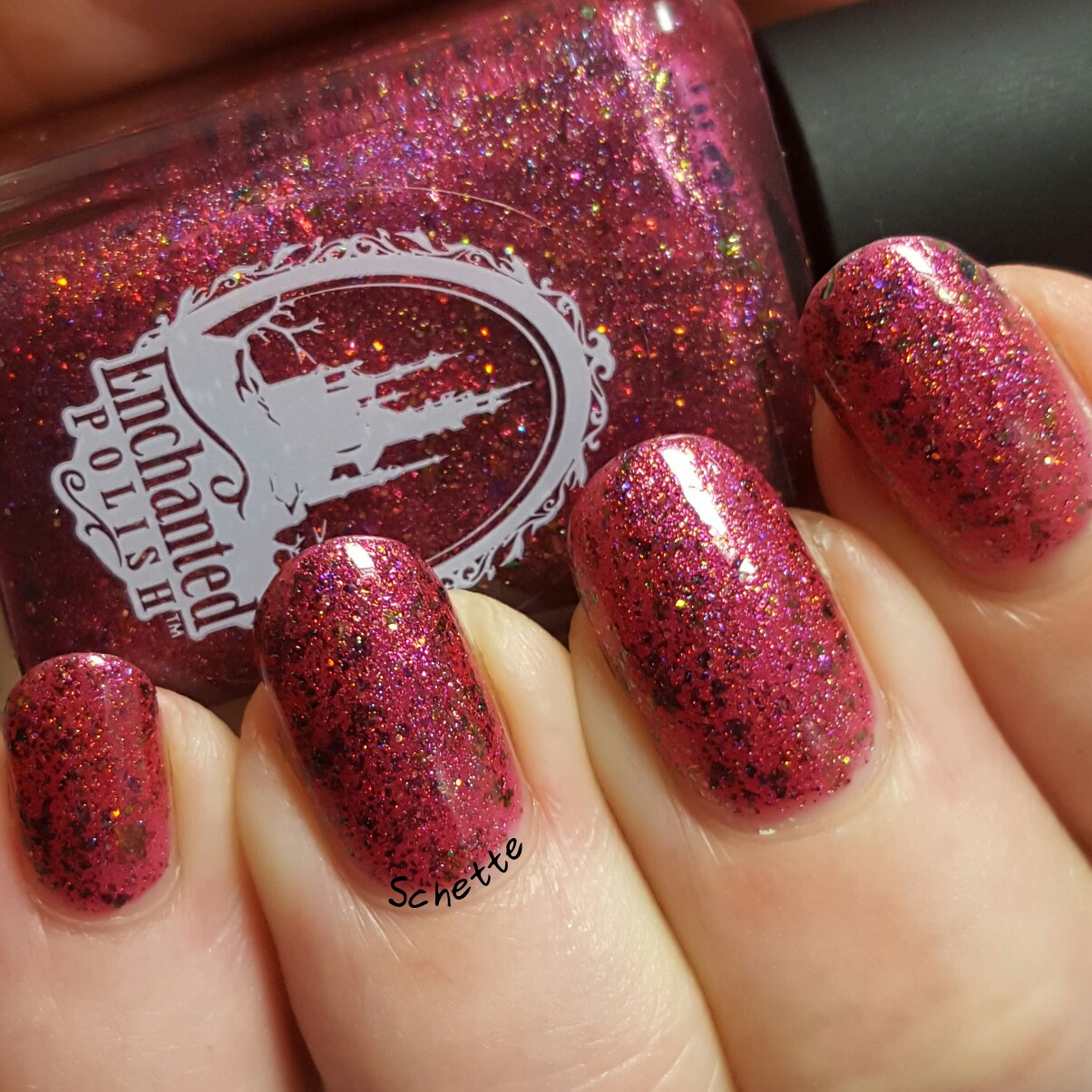 Enchanted Polish : Dragon Egg